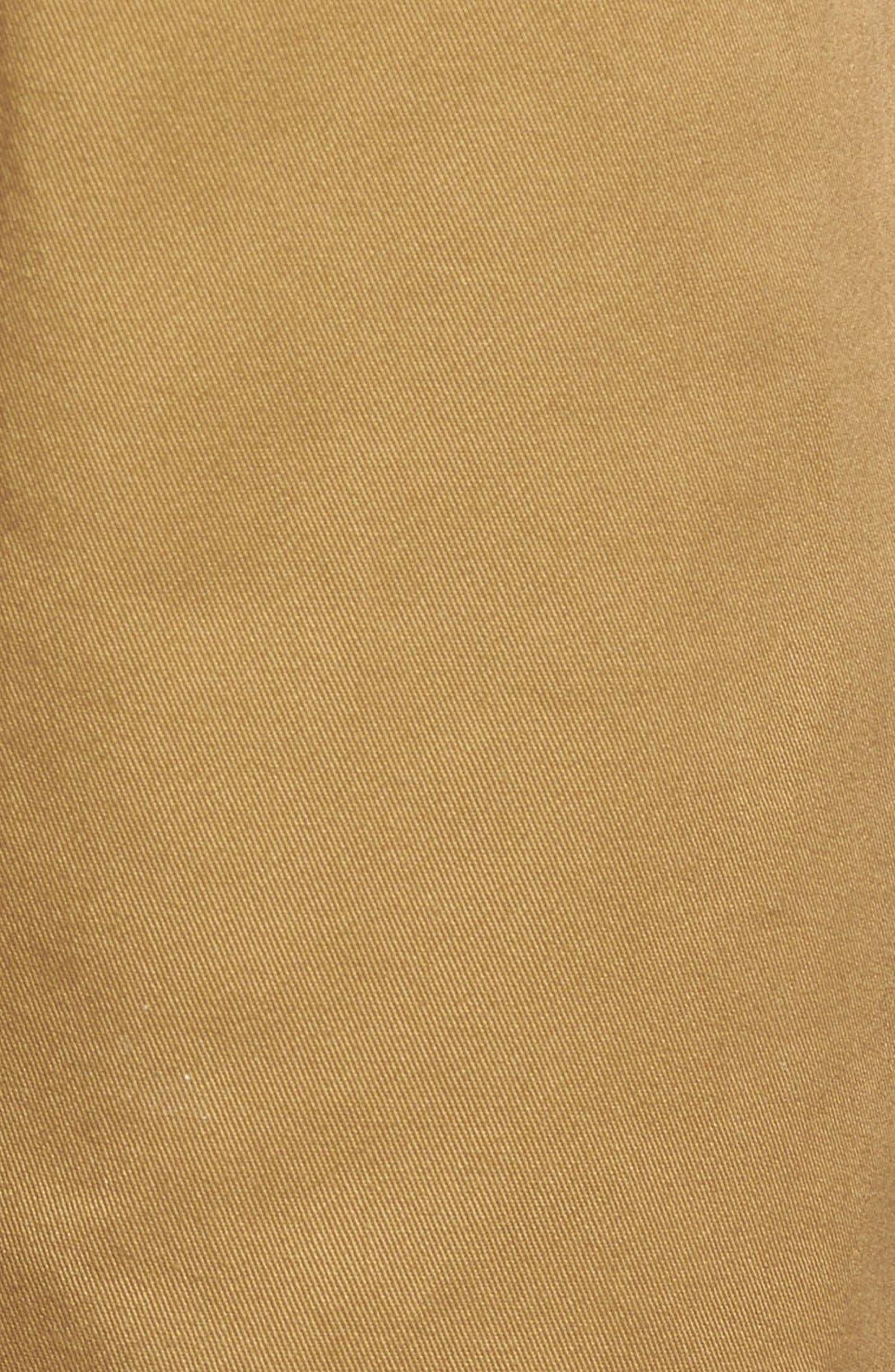 'Modern' Stretch Chino Shorts,                             Alternate thumbnail 51, color,