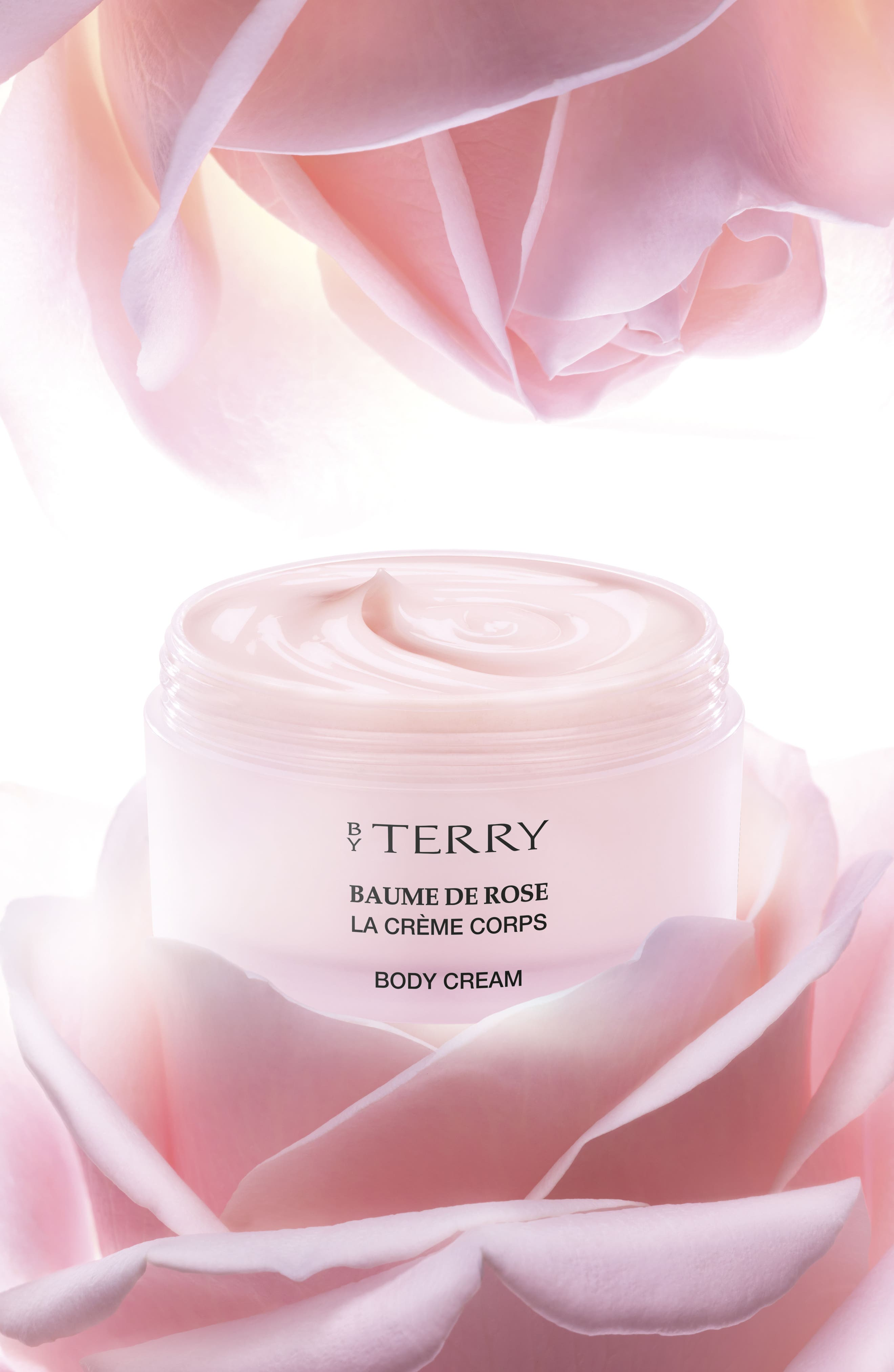 SPACE.NK.apothecary By Terry Baume de Rose Corps Body Cream,                             Alternate thumbnail 6, color,                             NO COLOR