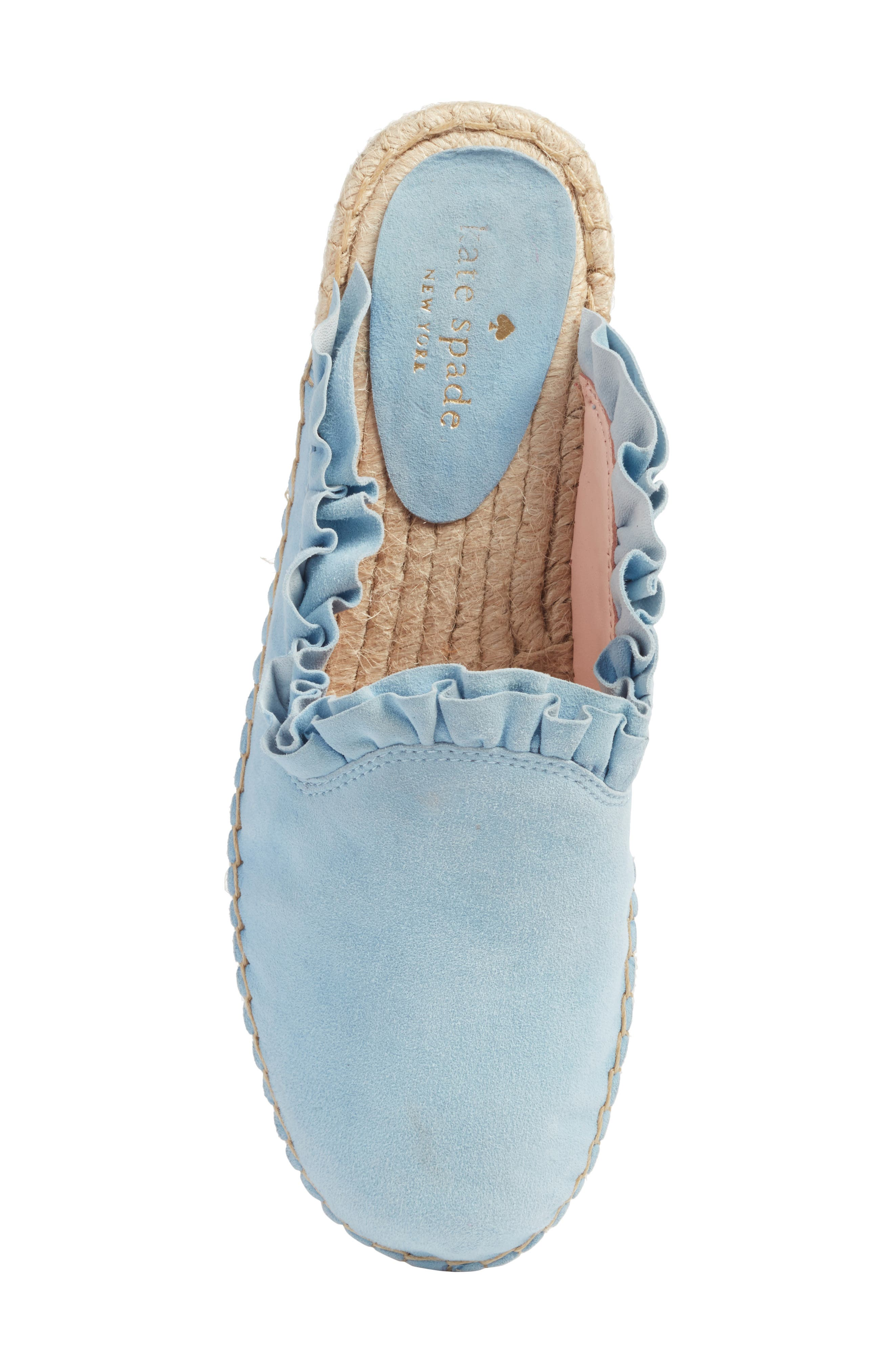 laila espadrille mule,                             Alternate thumbnail 18, color,