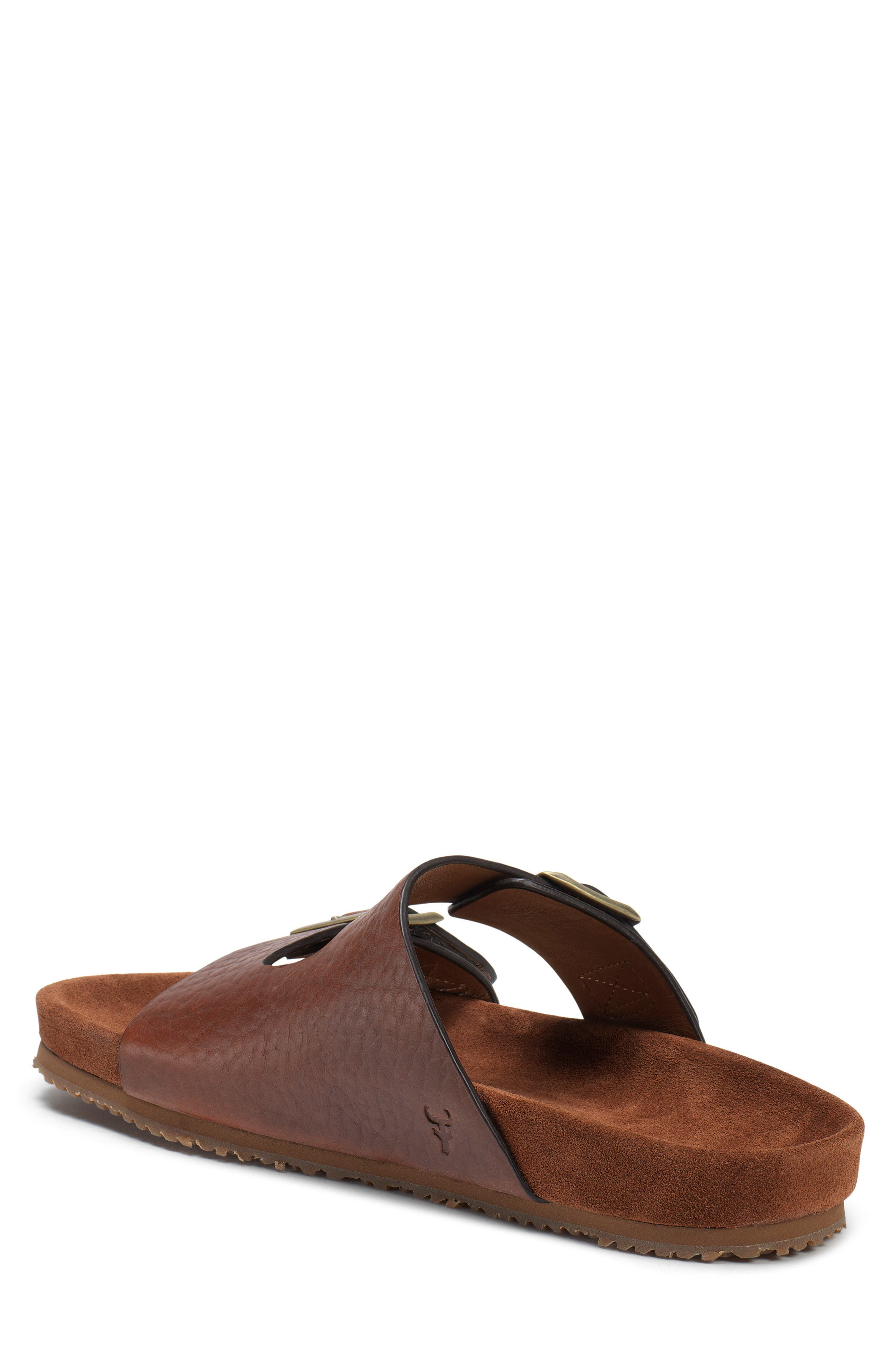 Findley Slide Sandal,                             Alternate thumbnail 2, color,                             235
