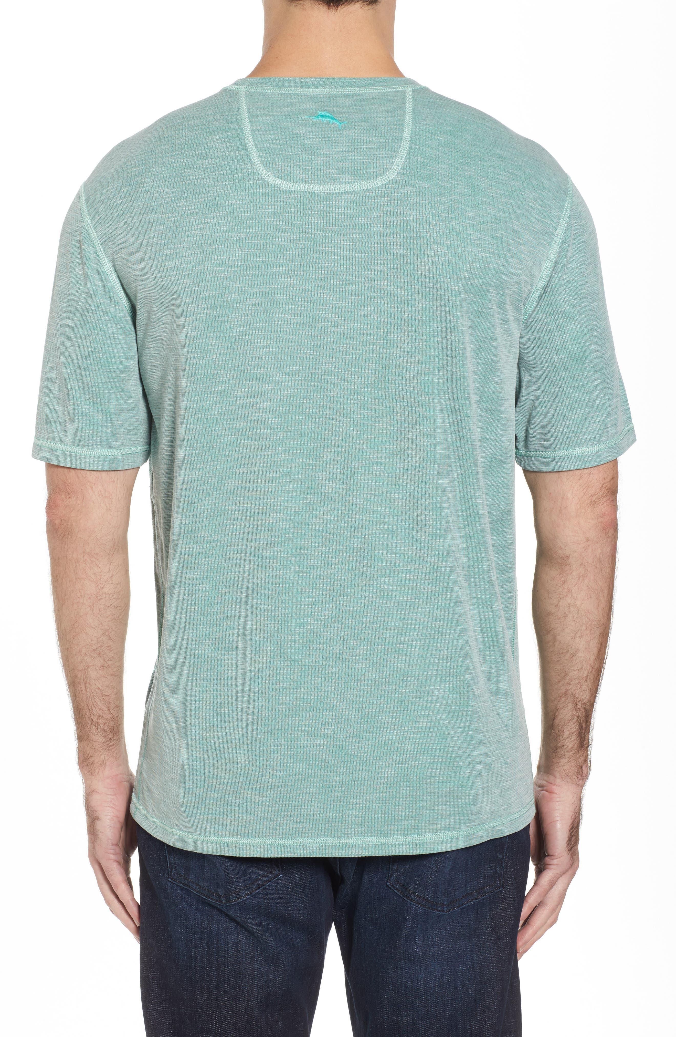 Flip Tide T-Shirt,                             Alternate thumbnail 19, color,