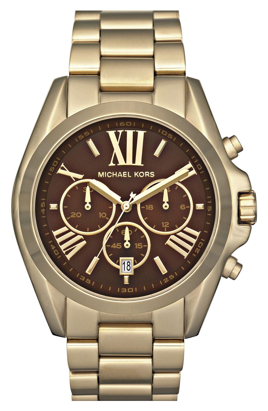 Bradshaw Chronograph Bracelet Watch, 43mm,                             Main thumbnail 12, color,
