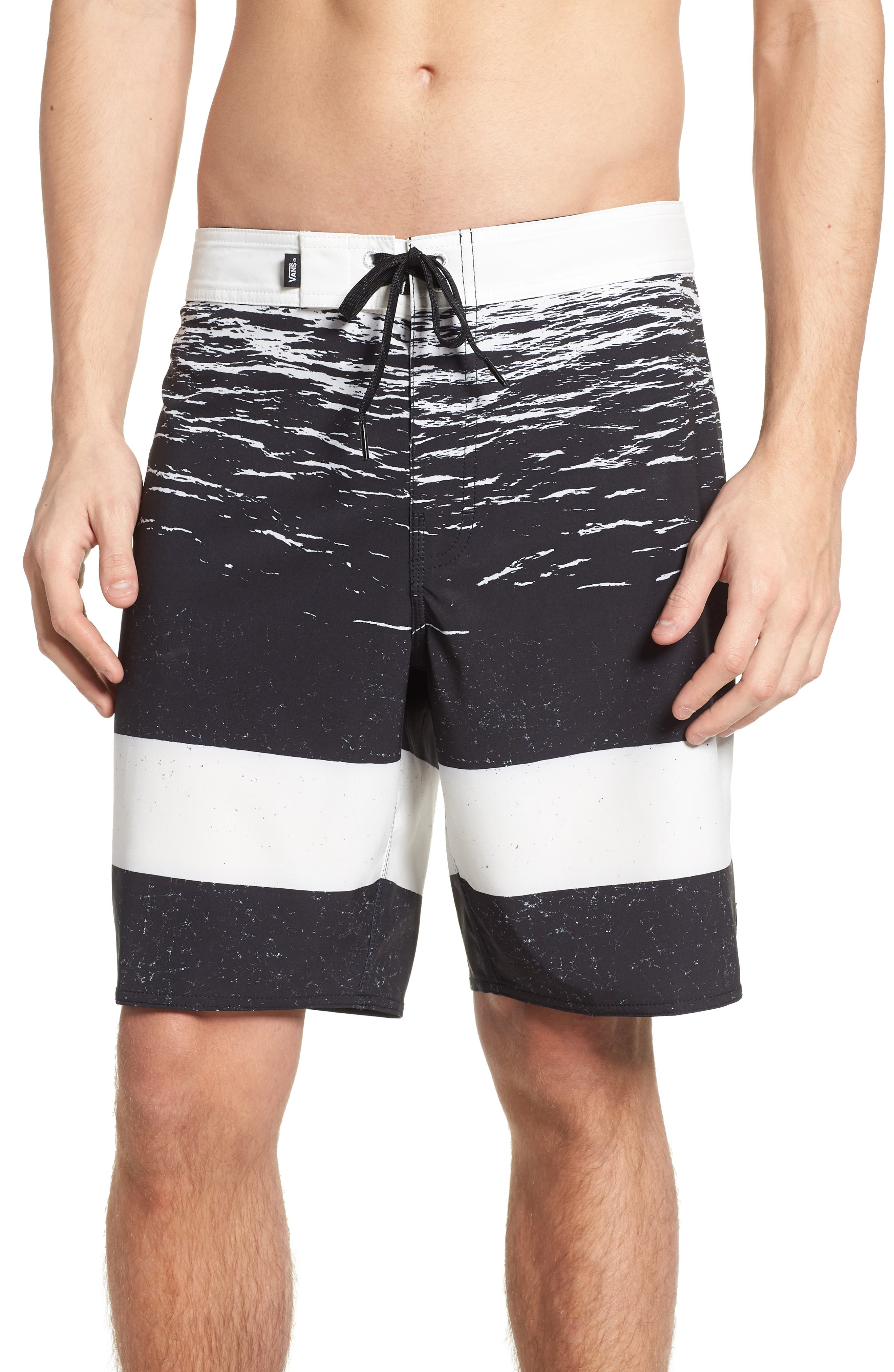 Era Board Shorts,                         Main,                         color,