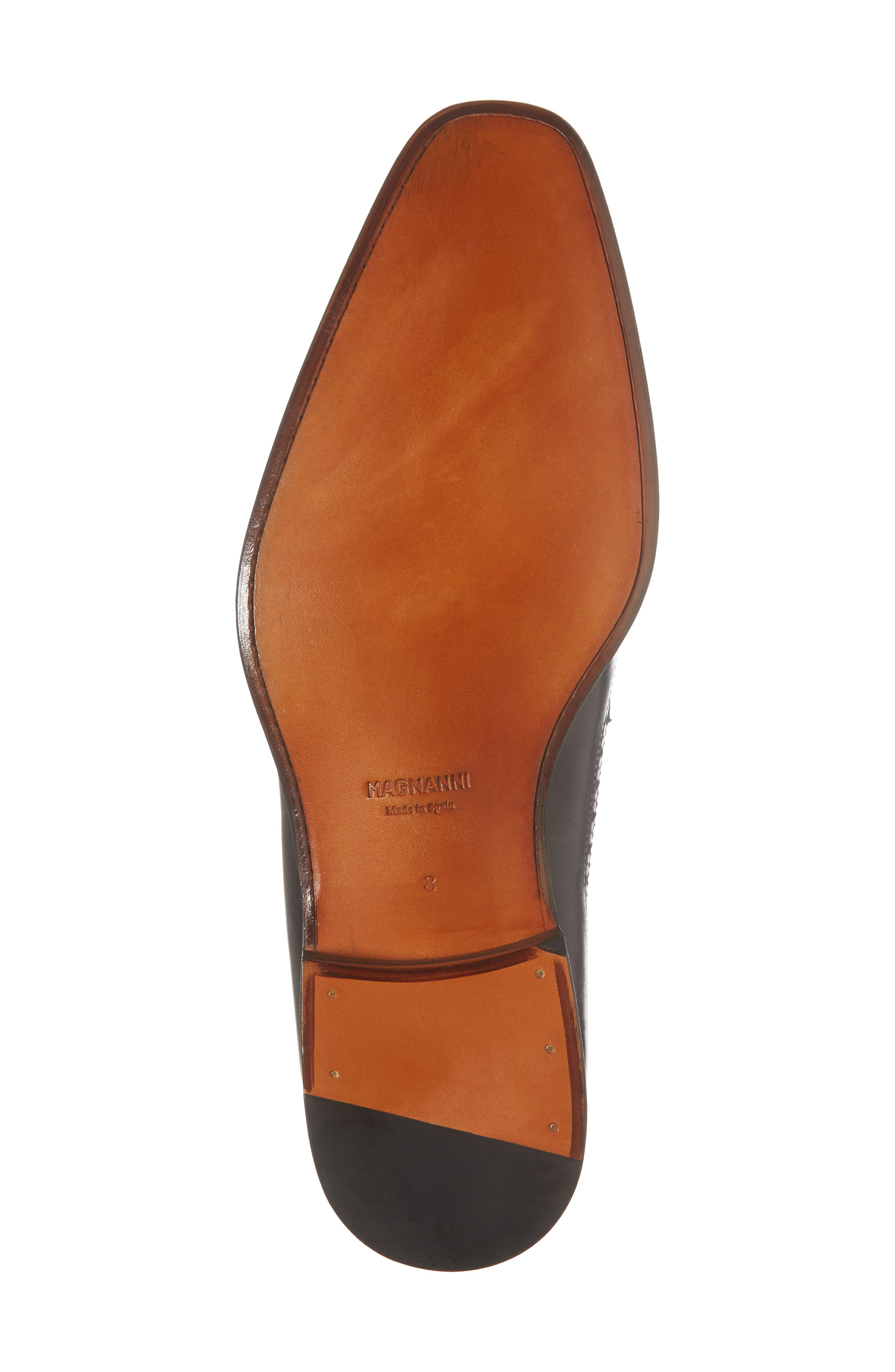 Marbelo Longwing Derby,                             Alternate thumbnail 6, color,                             001