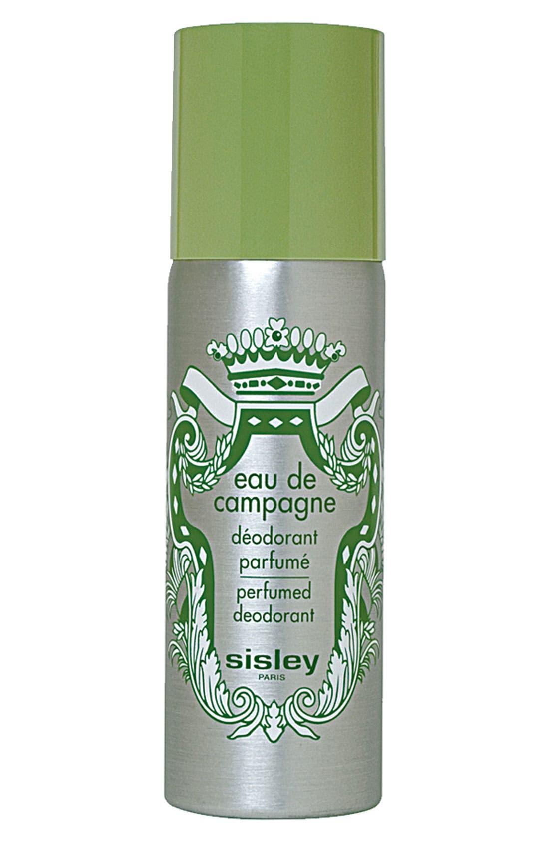 Eau de Campagne Perfumed Deodorant,                             Main thumbnail 1, color,                             000