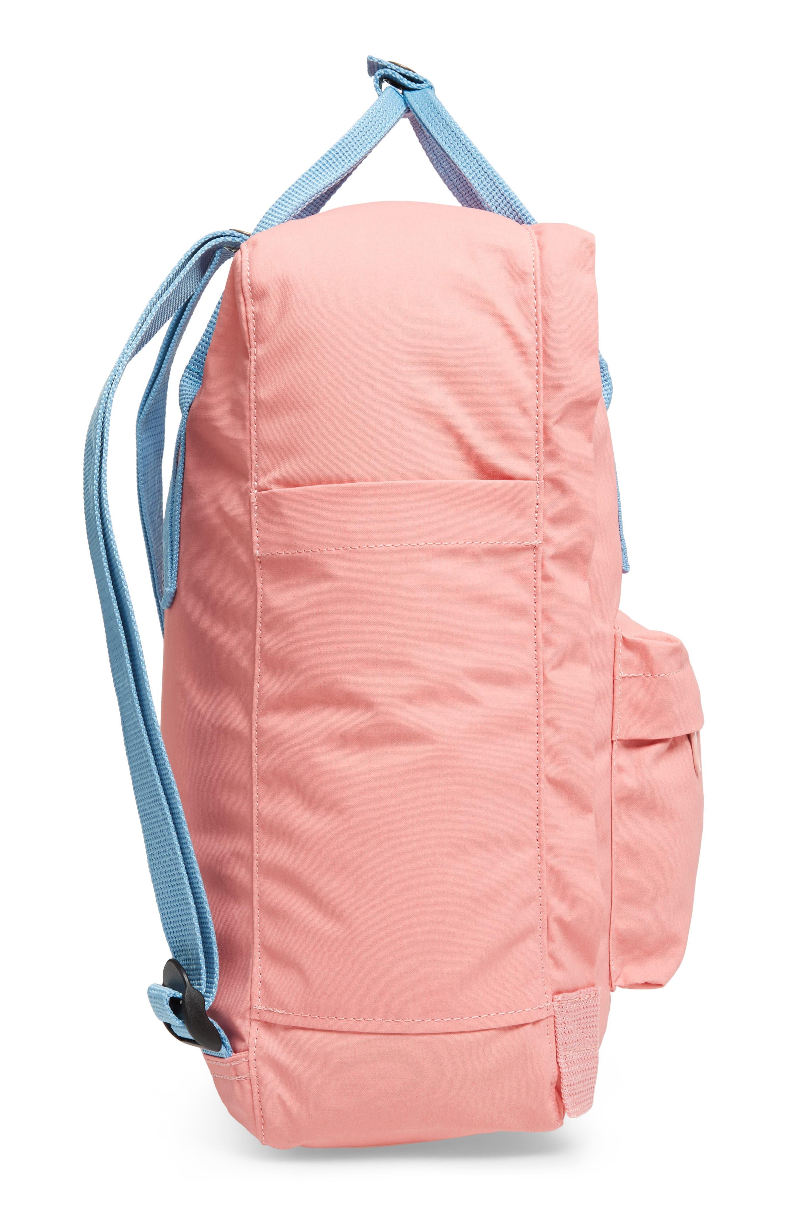 'Kånken' Water Resistant Backpack,                             Alternate thumbnail 295, color,