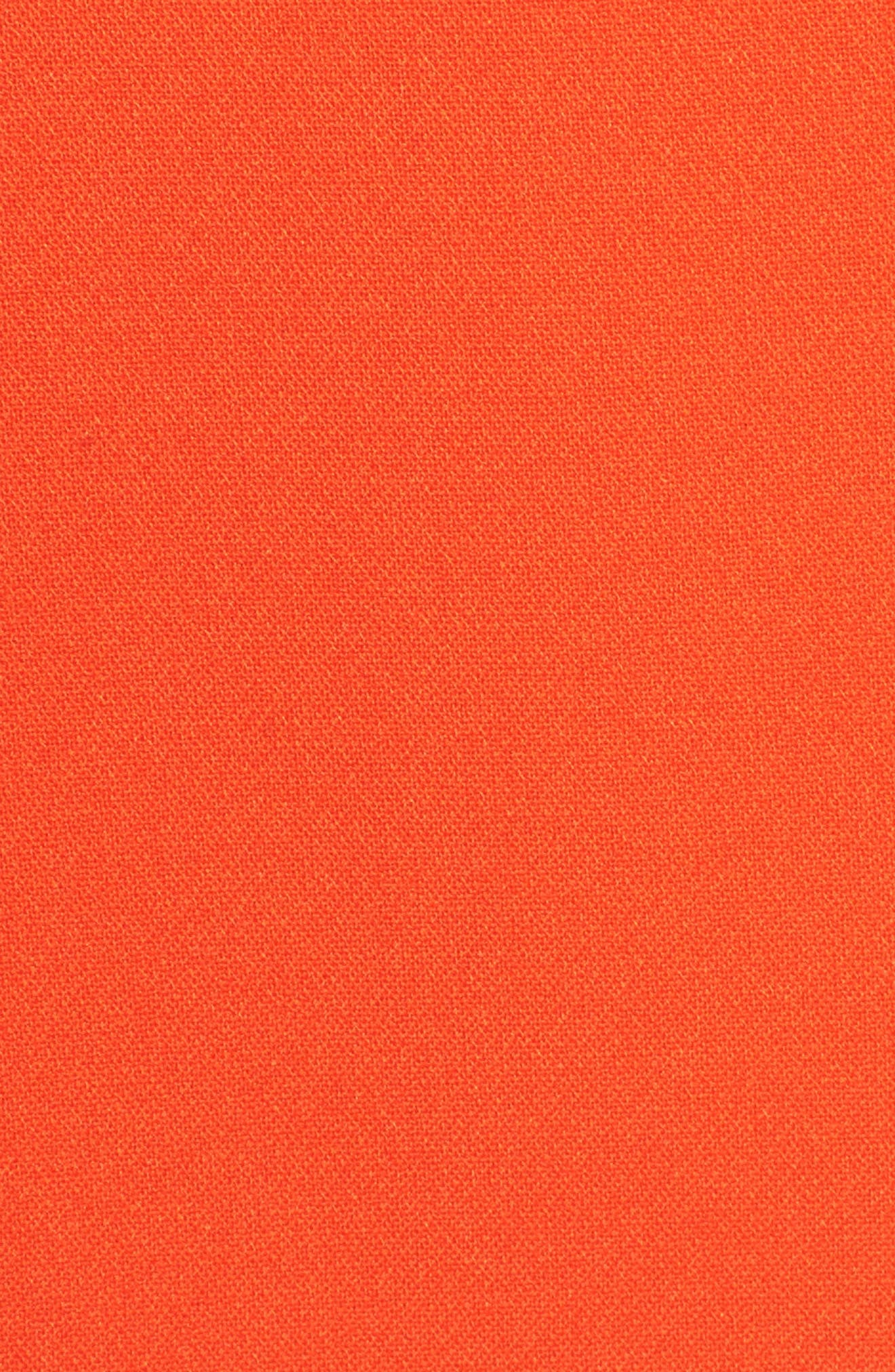 Delafea Sheath Dress,                             Alternate thumbnail 5, color,                             625
