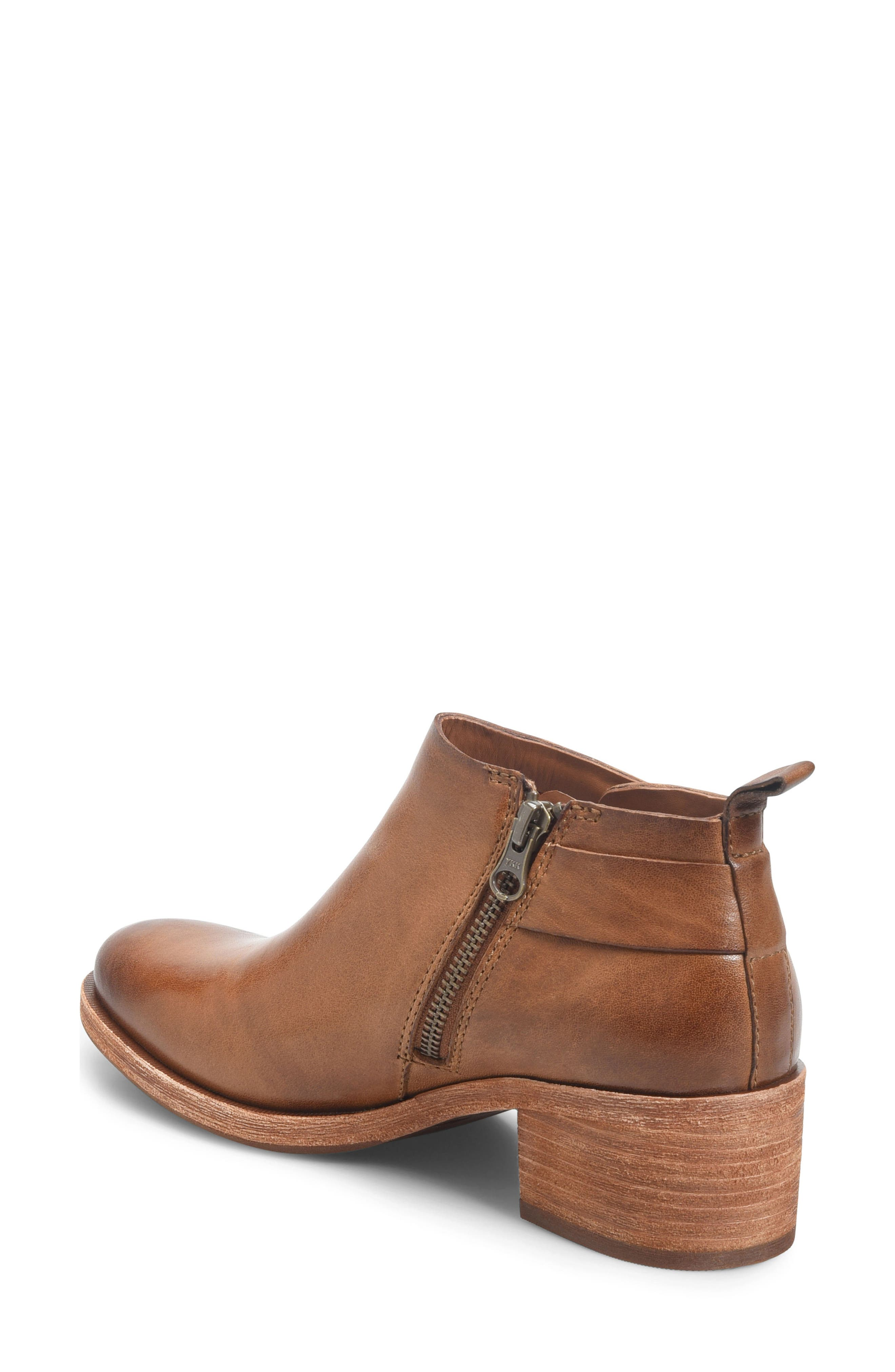 Mesa Boot,                             Alternate thumbnail 2, color,                             BROWN LEATHER