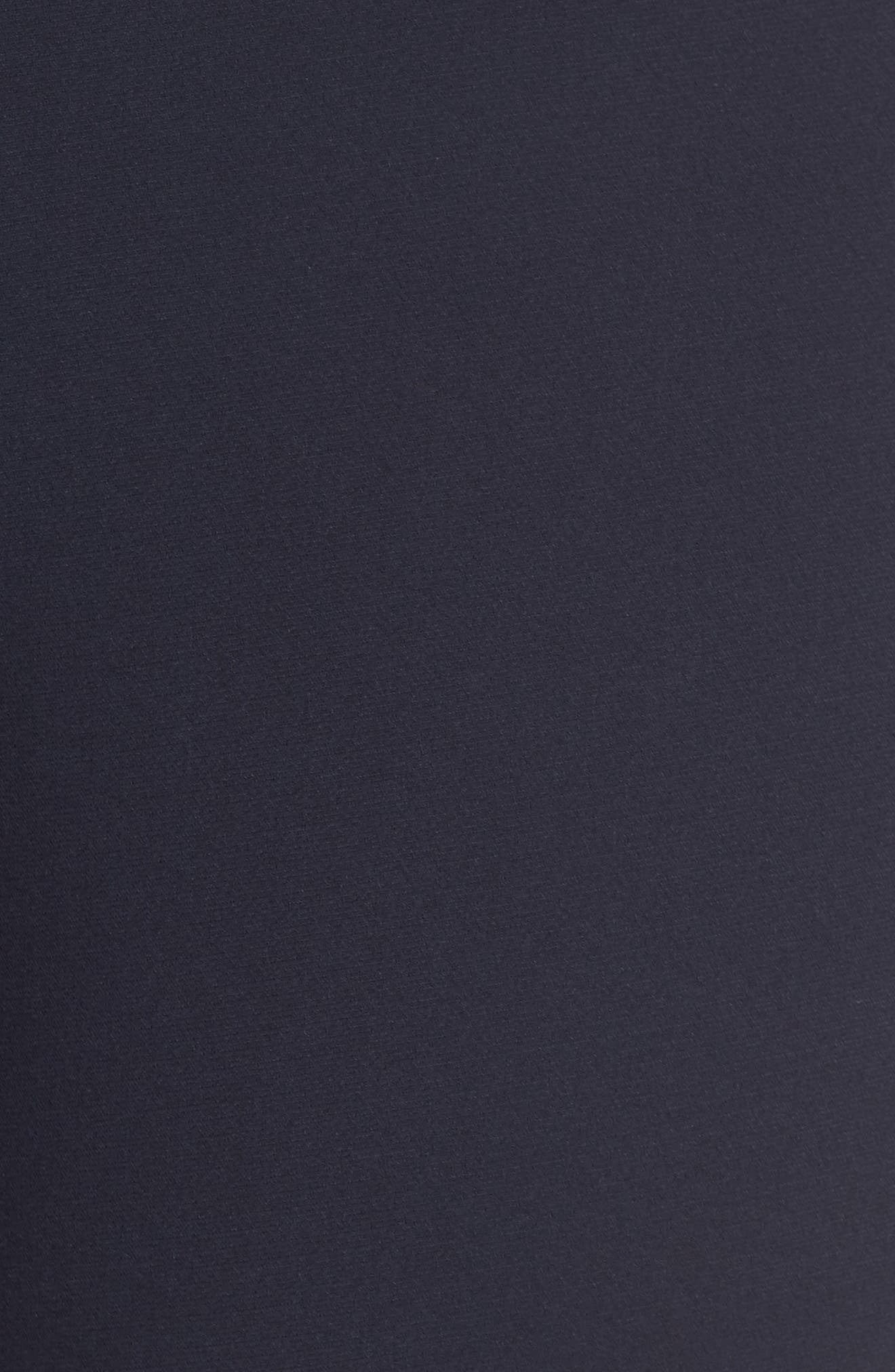 Bleecker - Finesse Crepe Pants,                             Alternate thumbnail 5, color,                             479