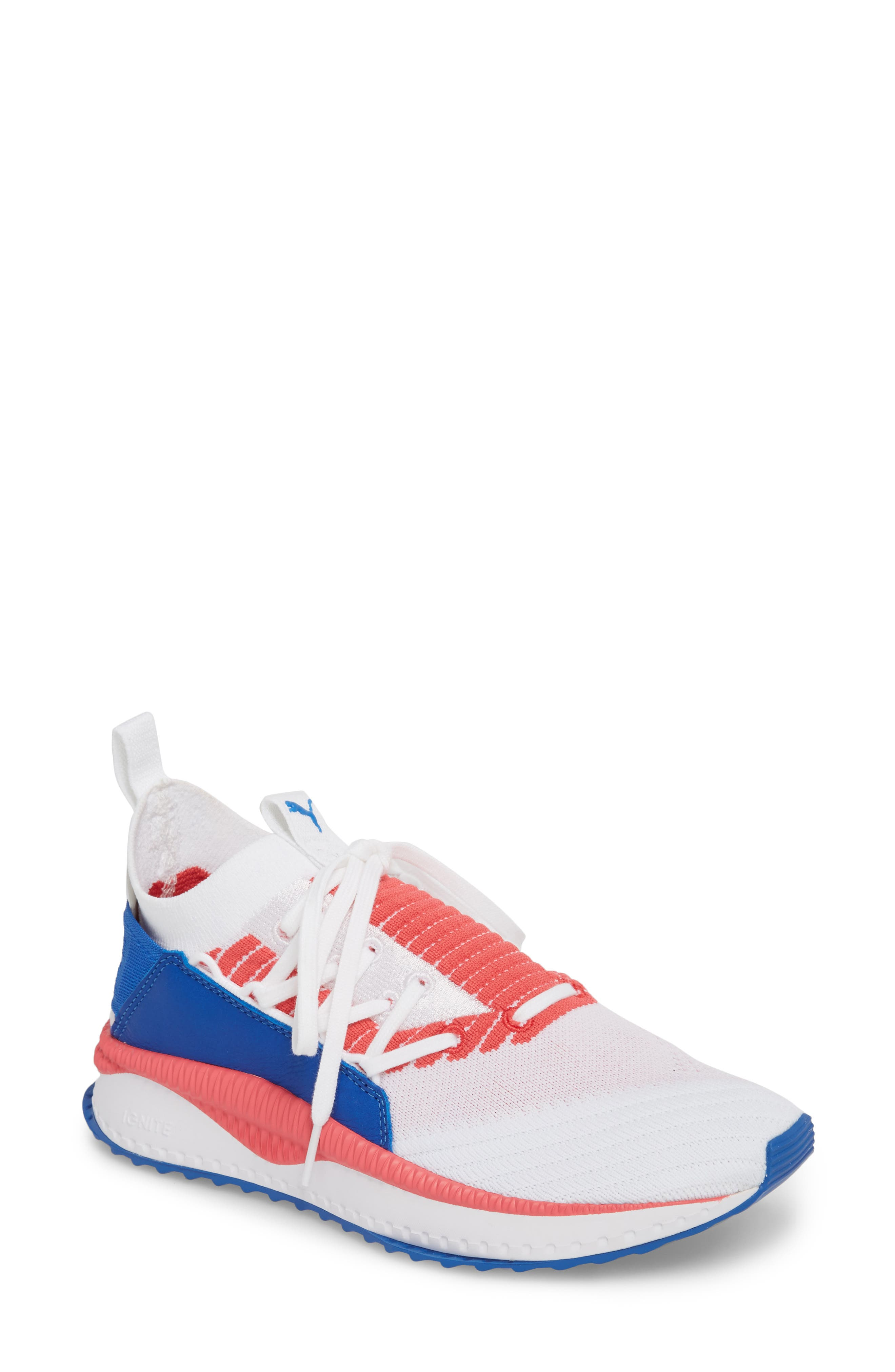 Tsugi Jun Knit Sneaker,                             Main thumbnail 6, color,