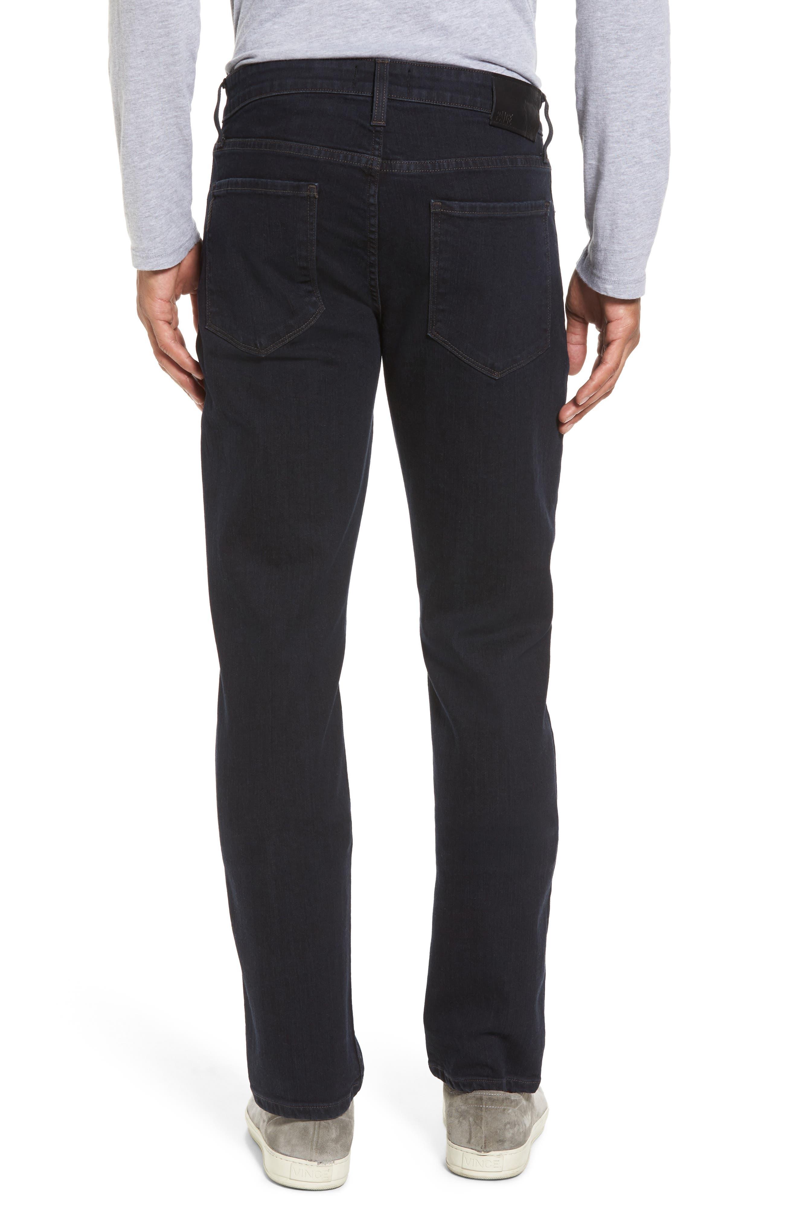 Lennox Slim Fit Jeans,                             Alternate thumbnail 2, color,                             TOMMY