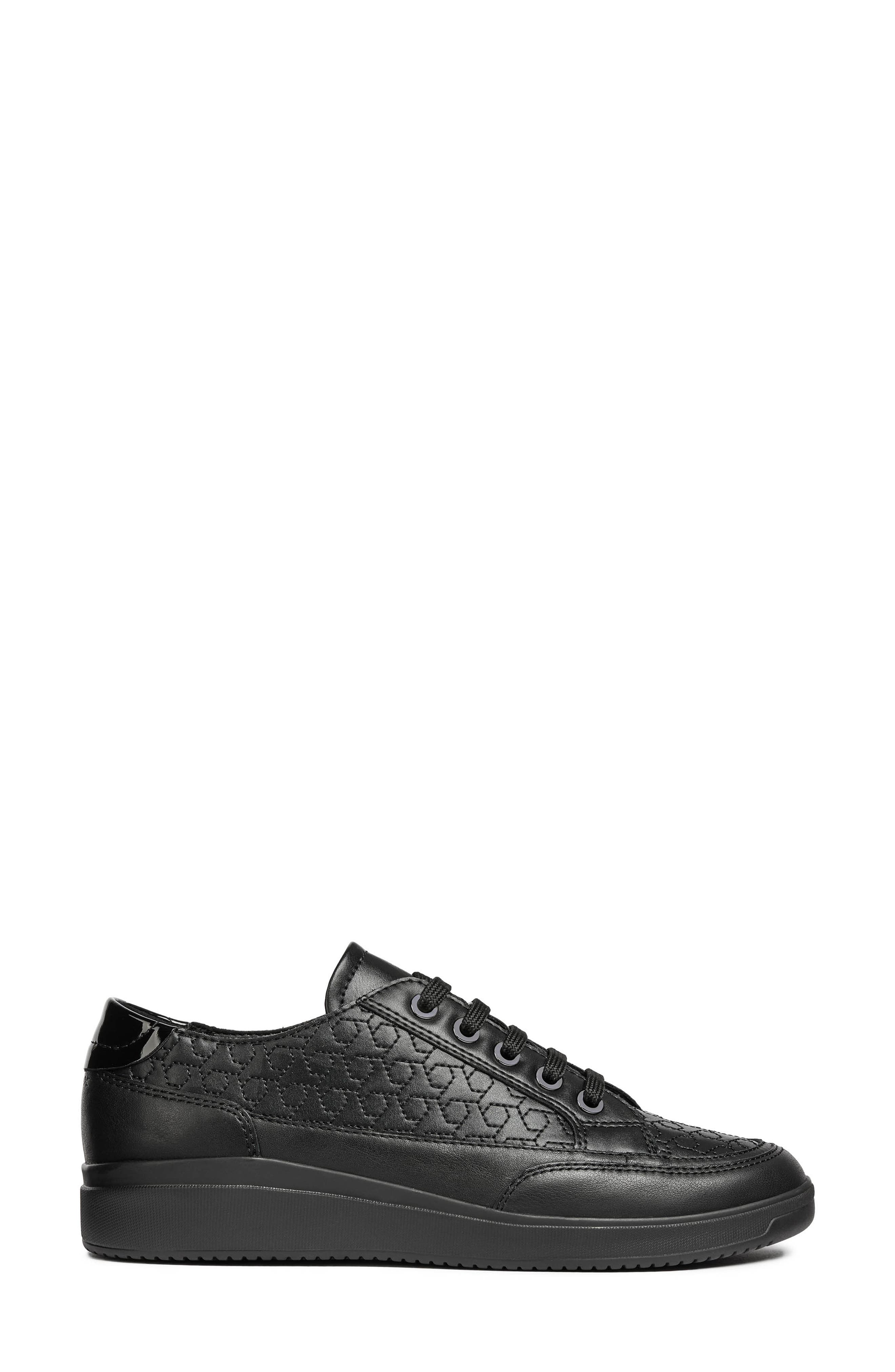 Tahina Sneaker,                             Alternate thumbnail 3, color,                             001