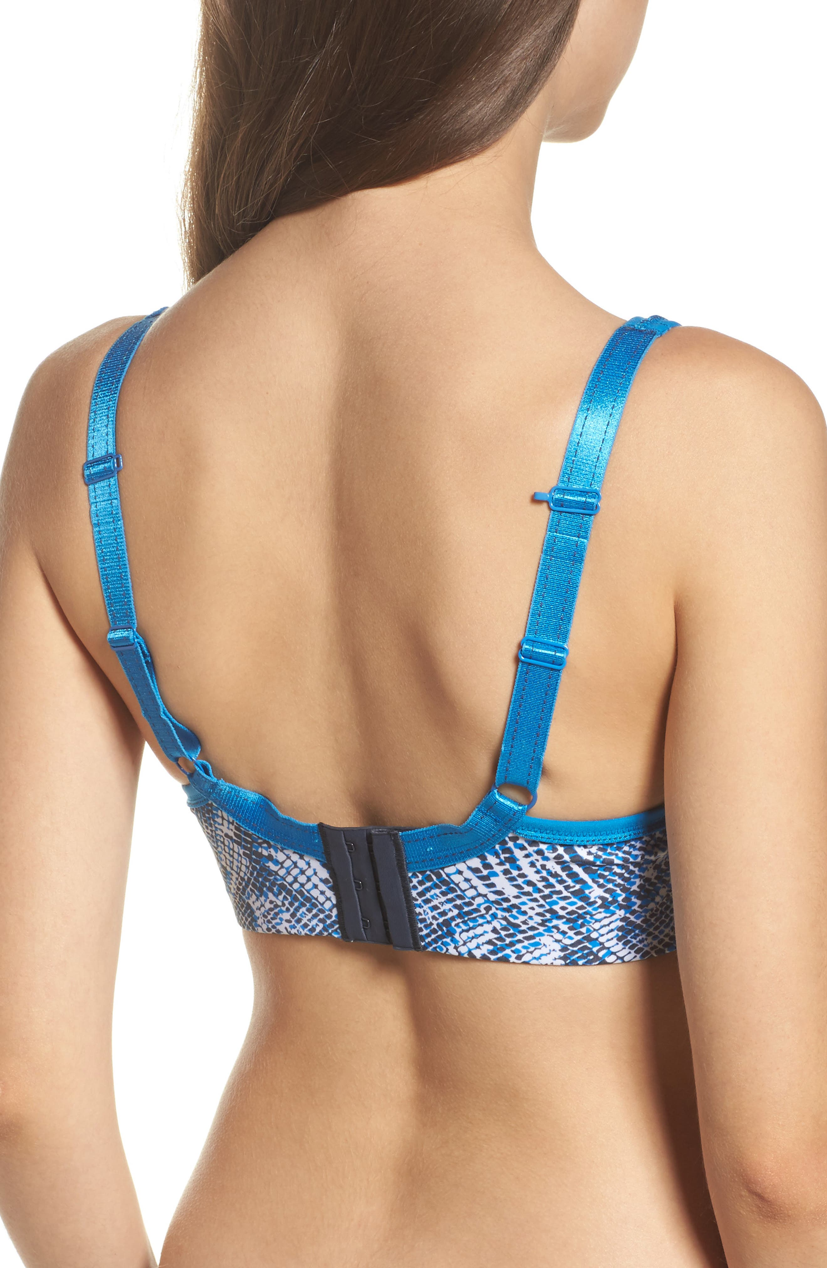 Underwire Sports Bra,                             Alternate thumbnail 13, color,