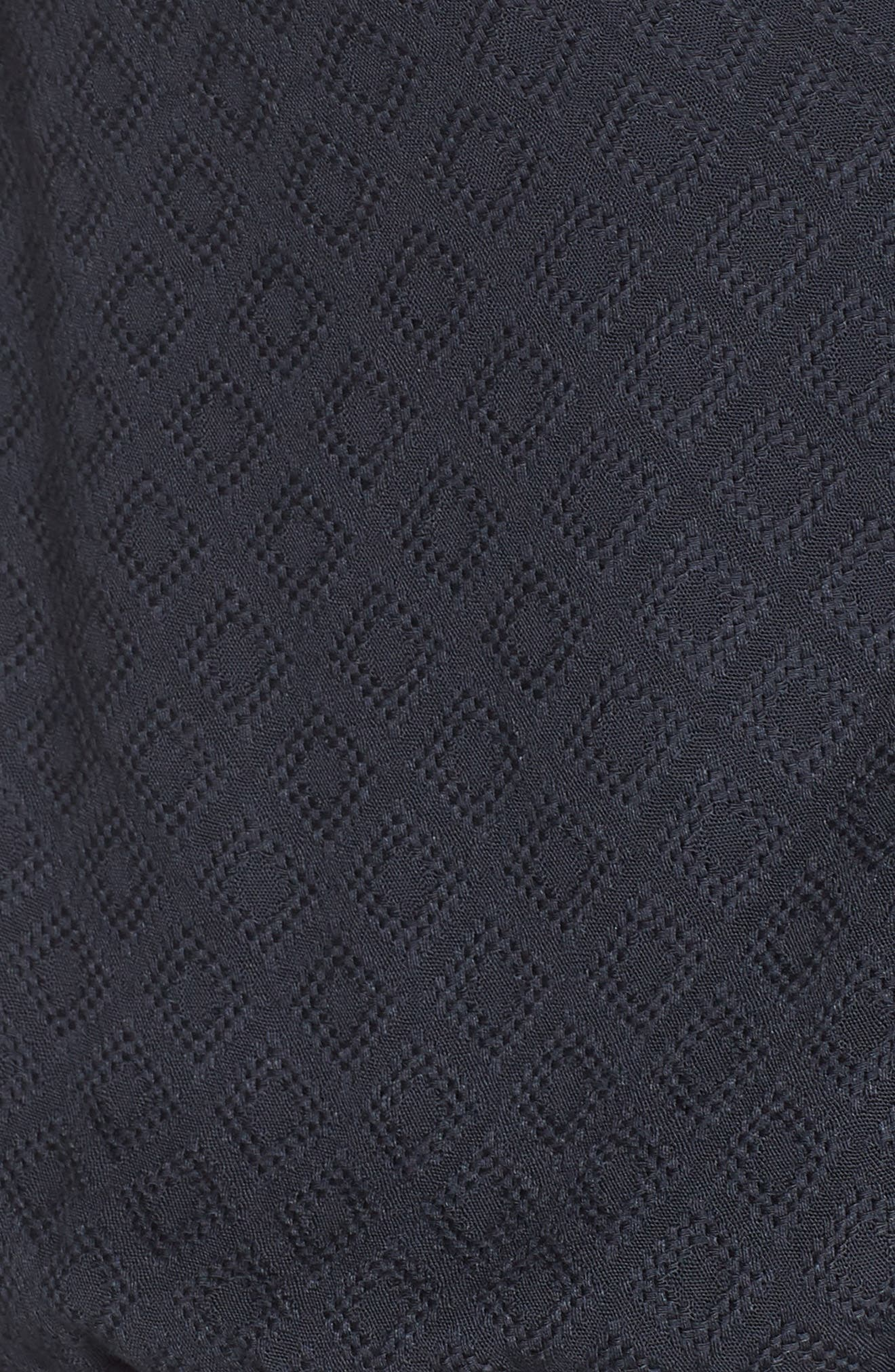 Mini Shirtdress,                             Alternate thumbnail 6, color,                             419