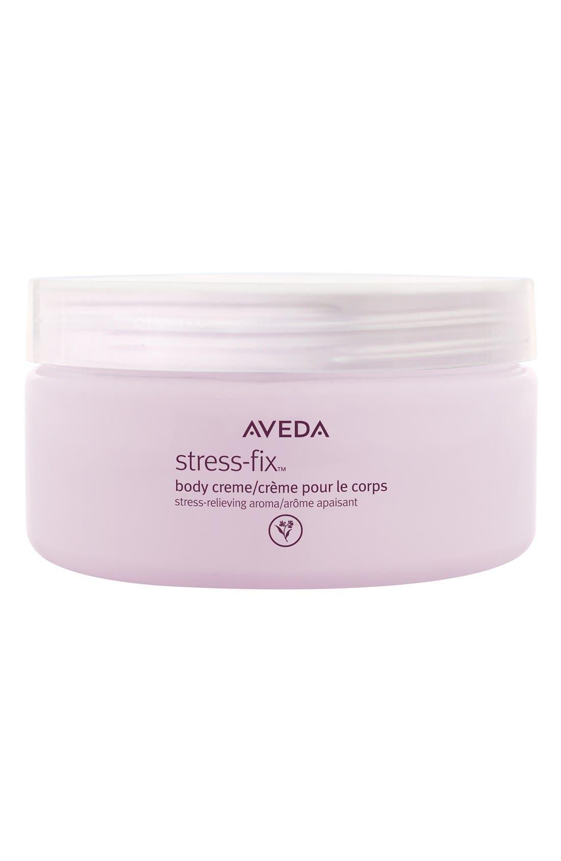 stress-fix<sup>™</sup> Body Crème,                         Main,                         color, NO COLOR