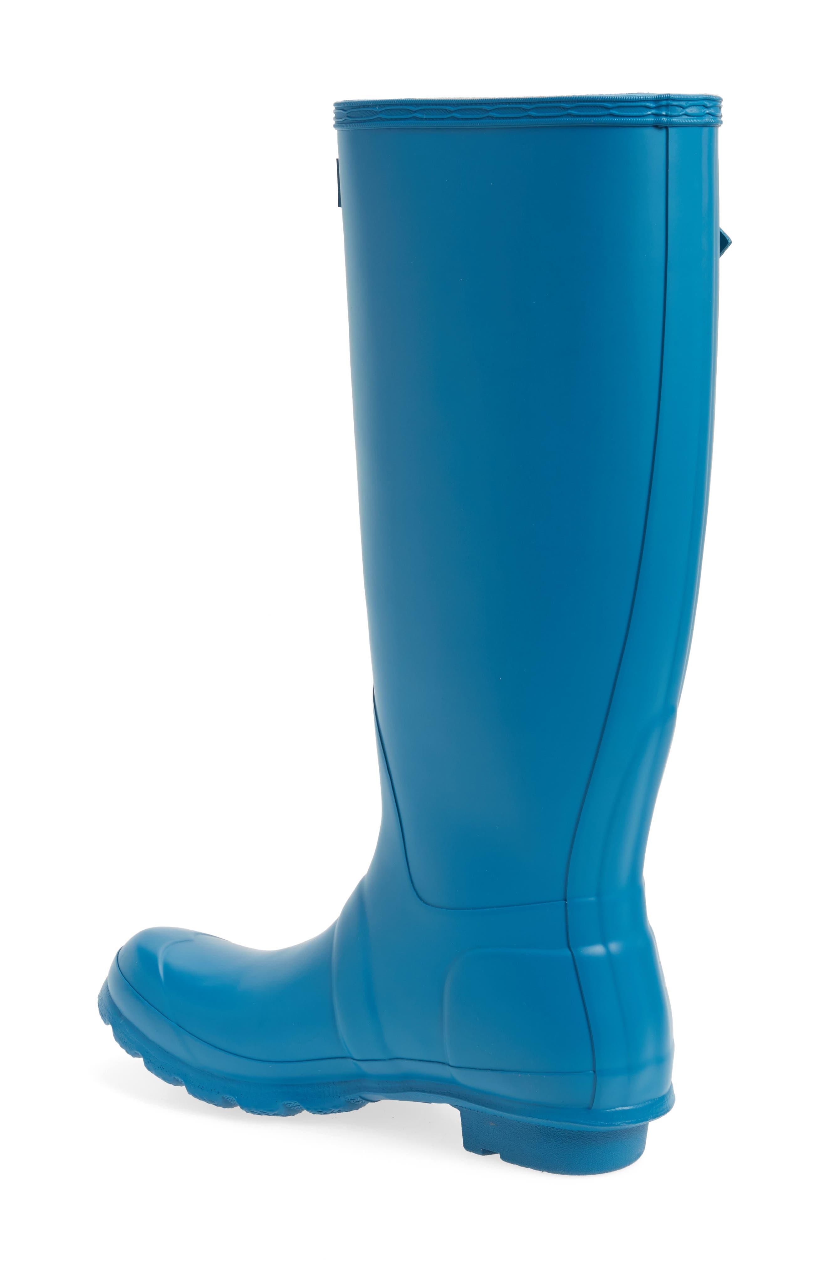 'Original Tall' Rain Boot,                             Alternate thumbnail 84, color,