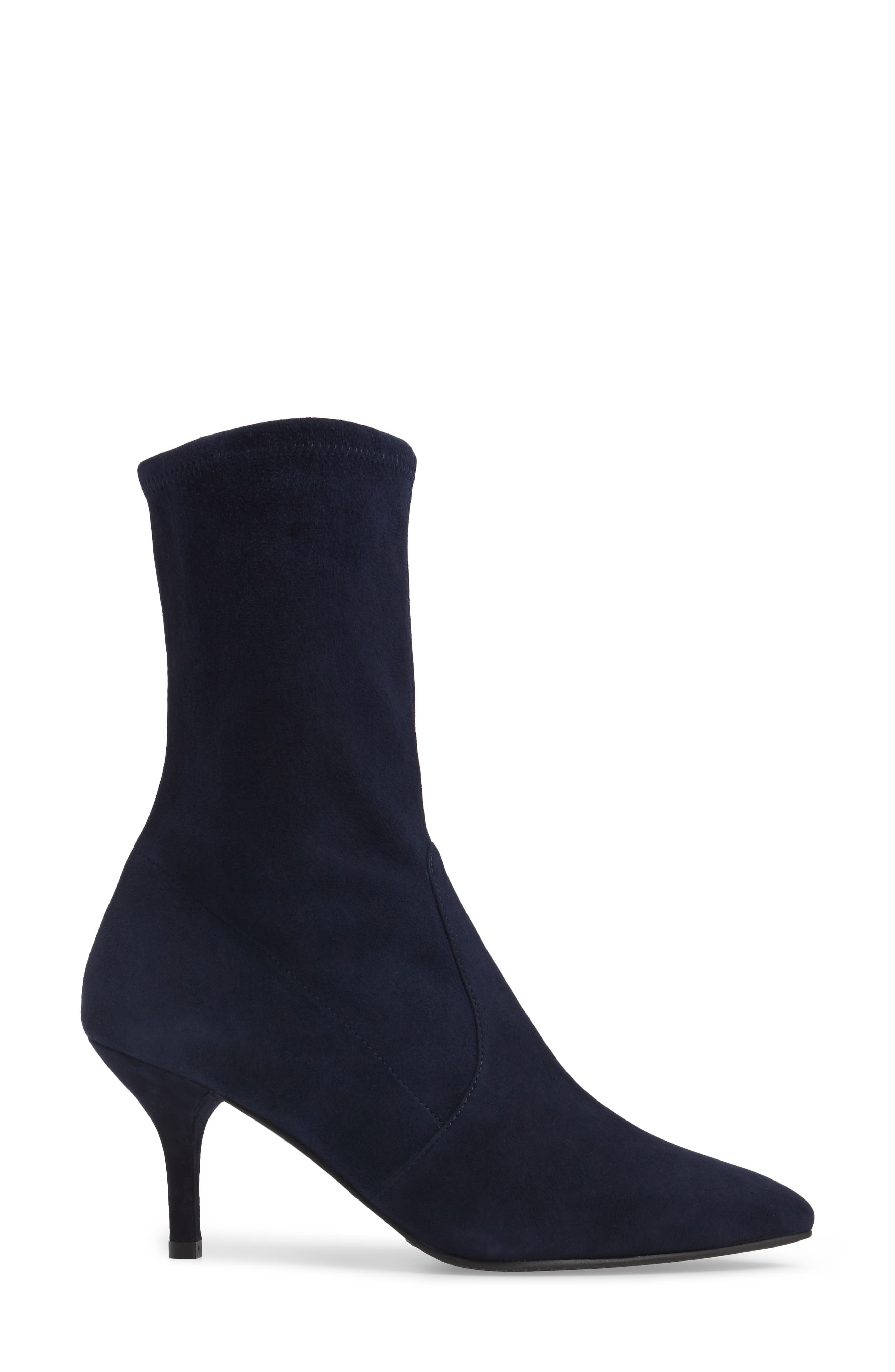Cling Stretch Bootie,                             Alternate thumbnail 27, color,