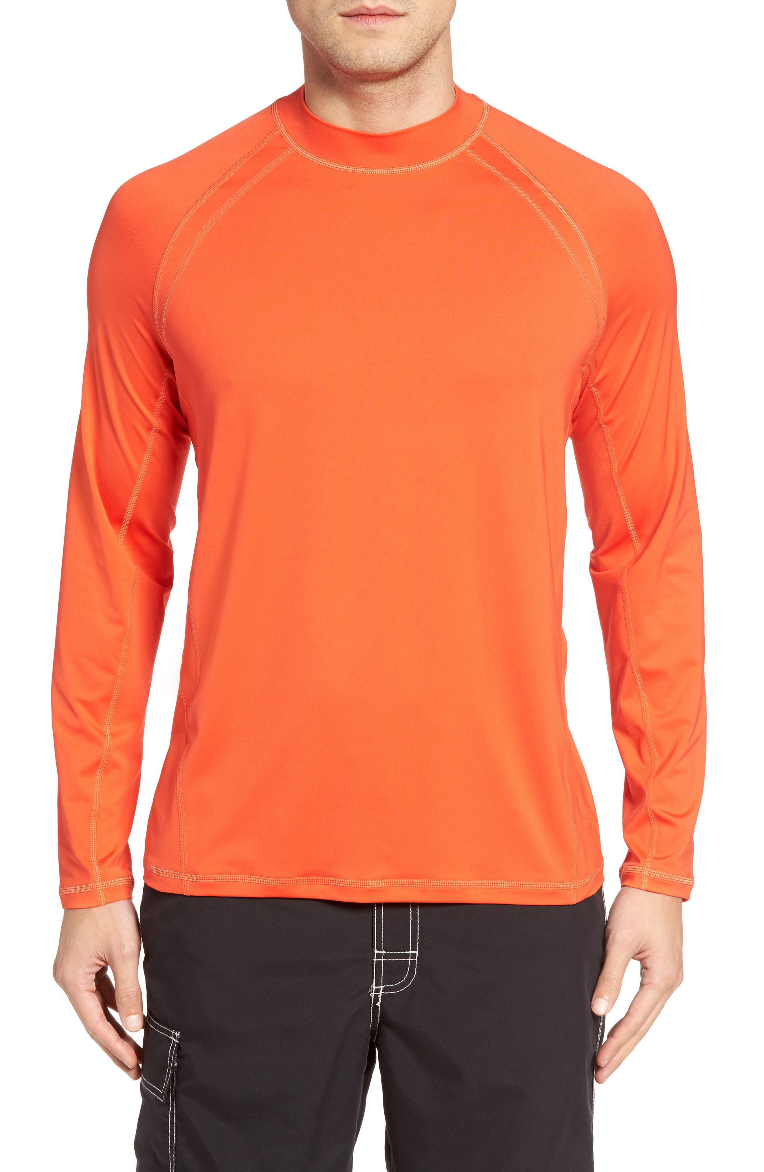 Surf Chaser Crewneck T-Shirt,                             Main thumbnail 3, color,