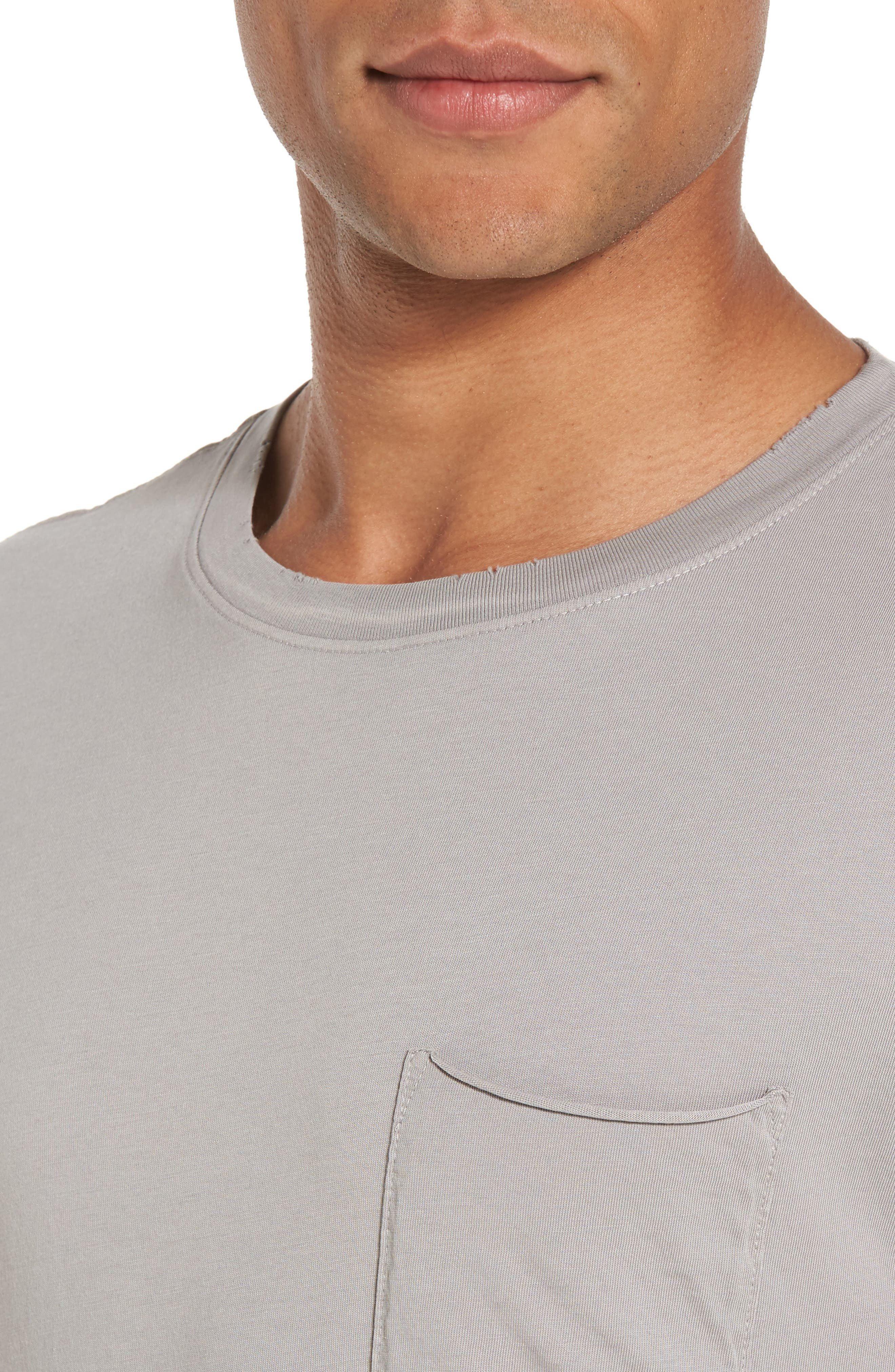 Anders Slim Fit Pocket T-Shirt,                             Alternate thumbnail 34, color,
