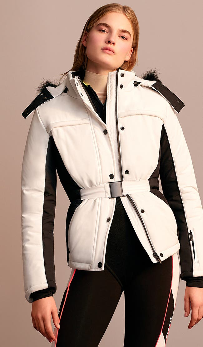 Topshop SNO for the slopes.