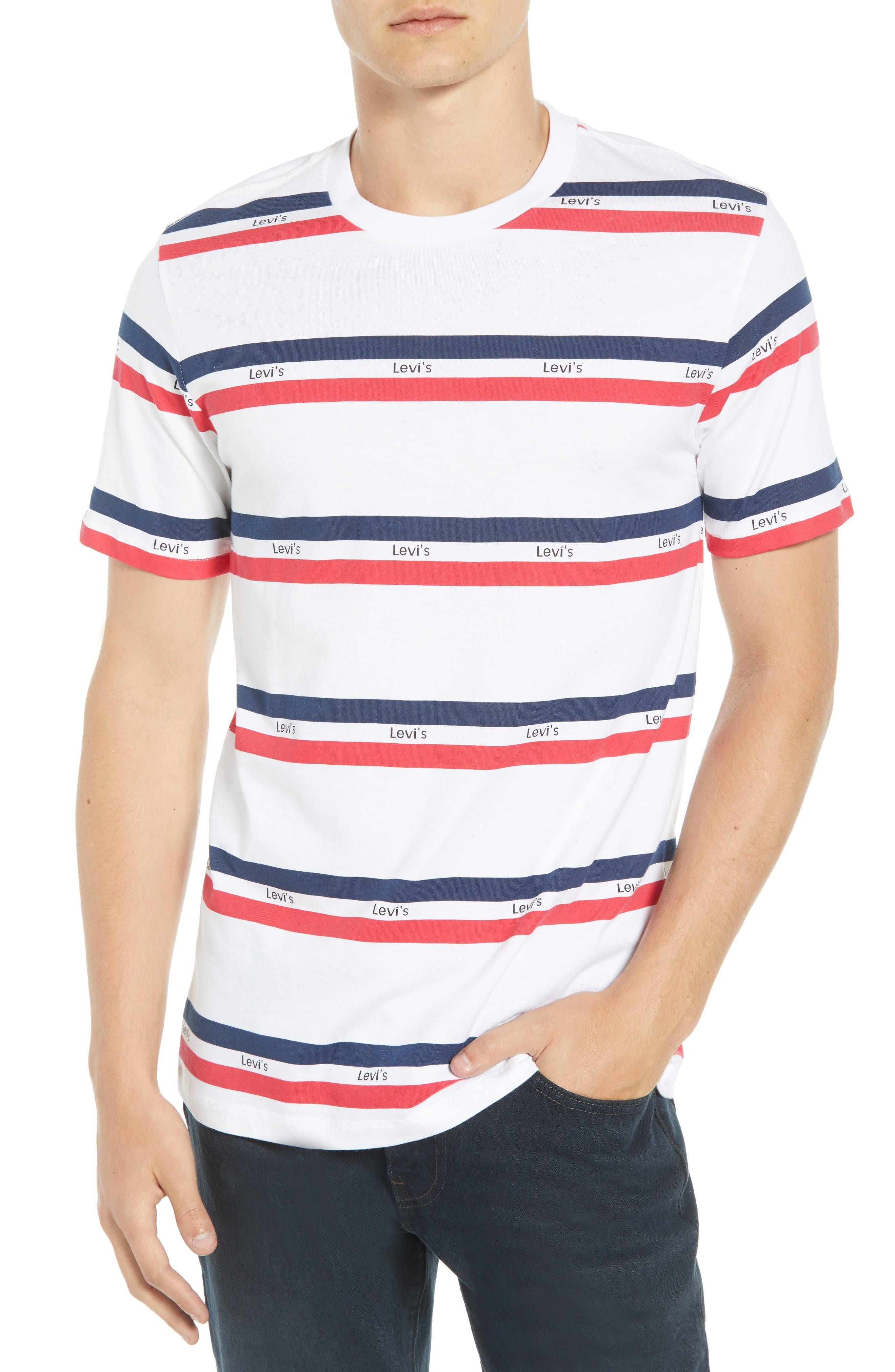 Mission T-Shirt,                         Main,                         color, 100