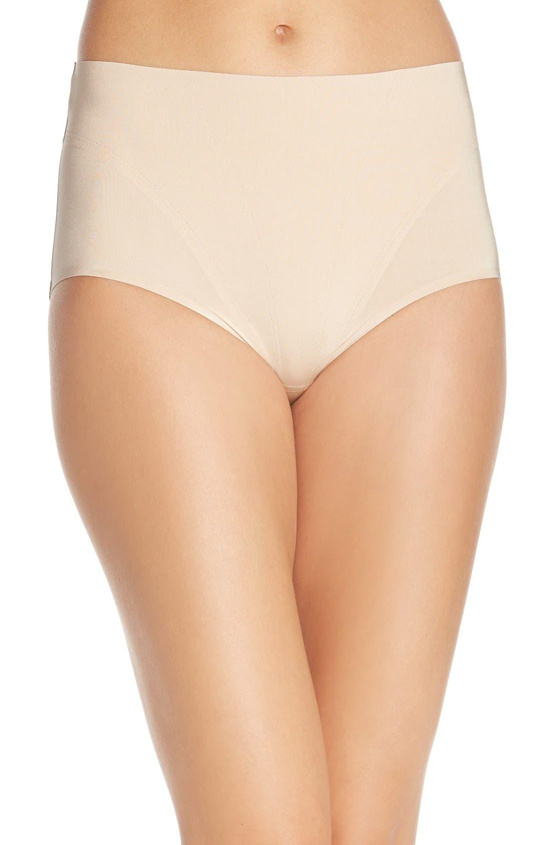 Retro Shaping Panties,                         Main,                         color, 270