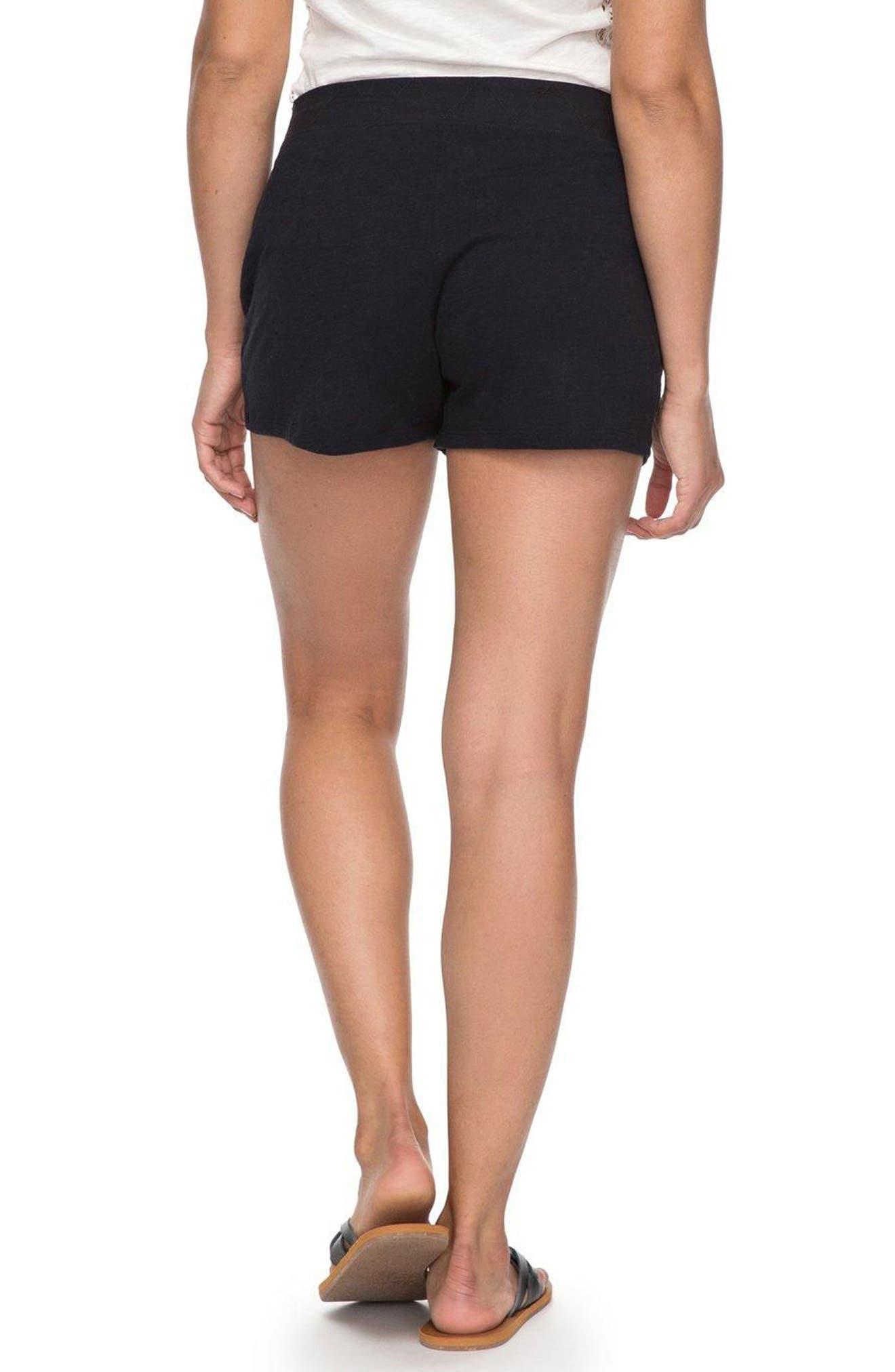 Sunset Pie Cotton Shorts,                             Alternate thumbnail 2, color,                             002