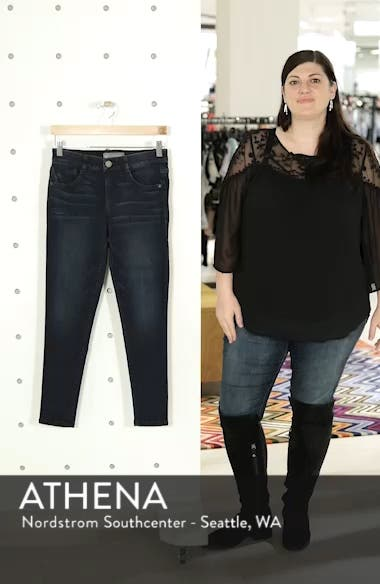Ab-solution Skinny Jeans, sales video thumbnail