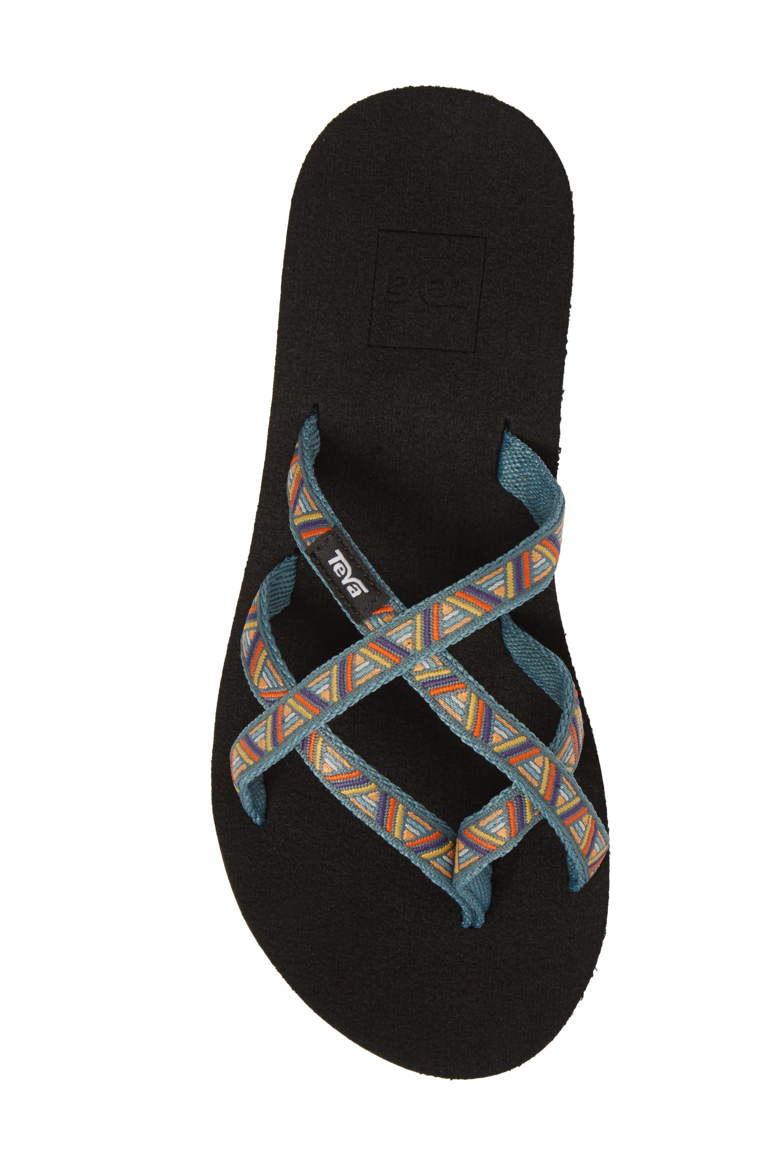 'Mandalyn' Wedge Sandal,                             Alternate thumbnail 5, color,                             930