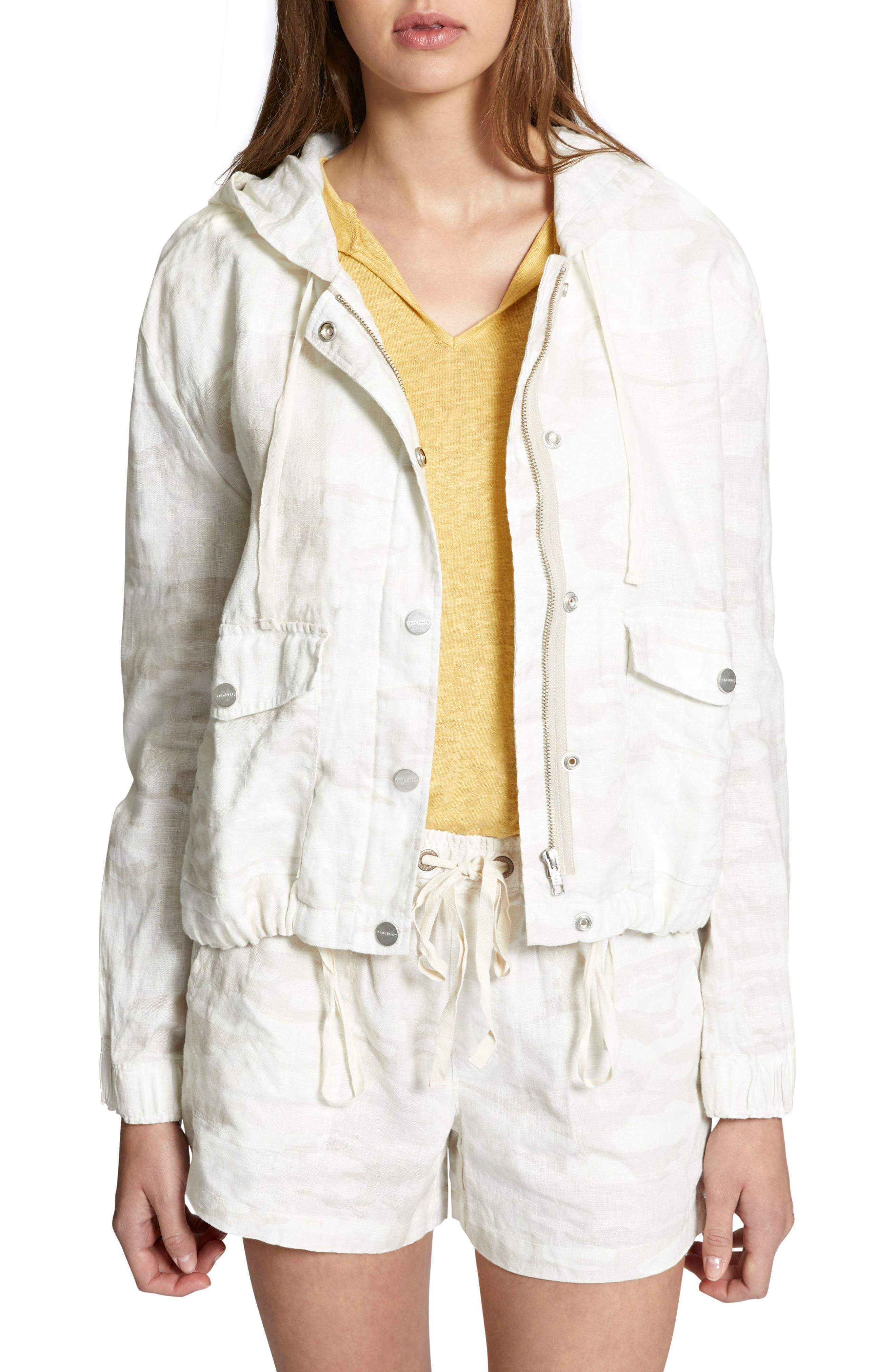 Nova Hooded Jacket,                         Main,                         color,
