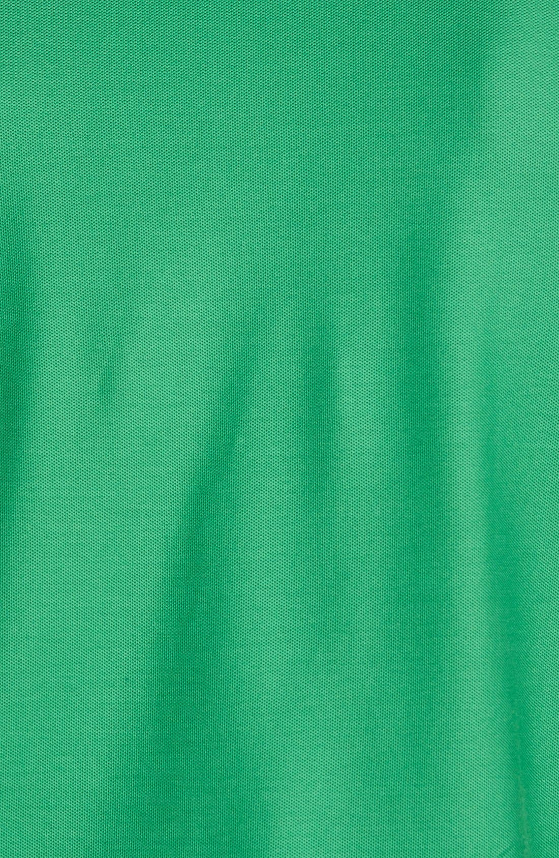 Classic Regular Fit Piqué Polo,                             Alternate thumbnail 33, color,