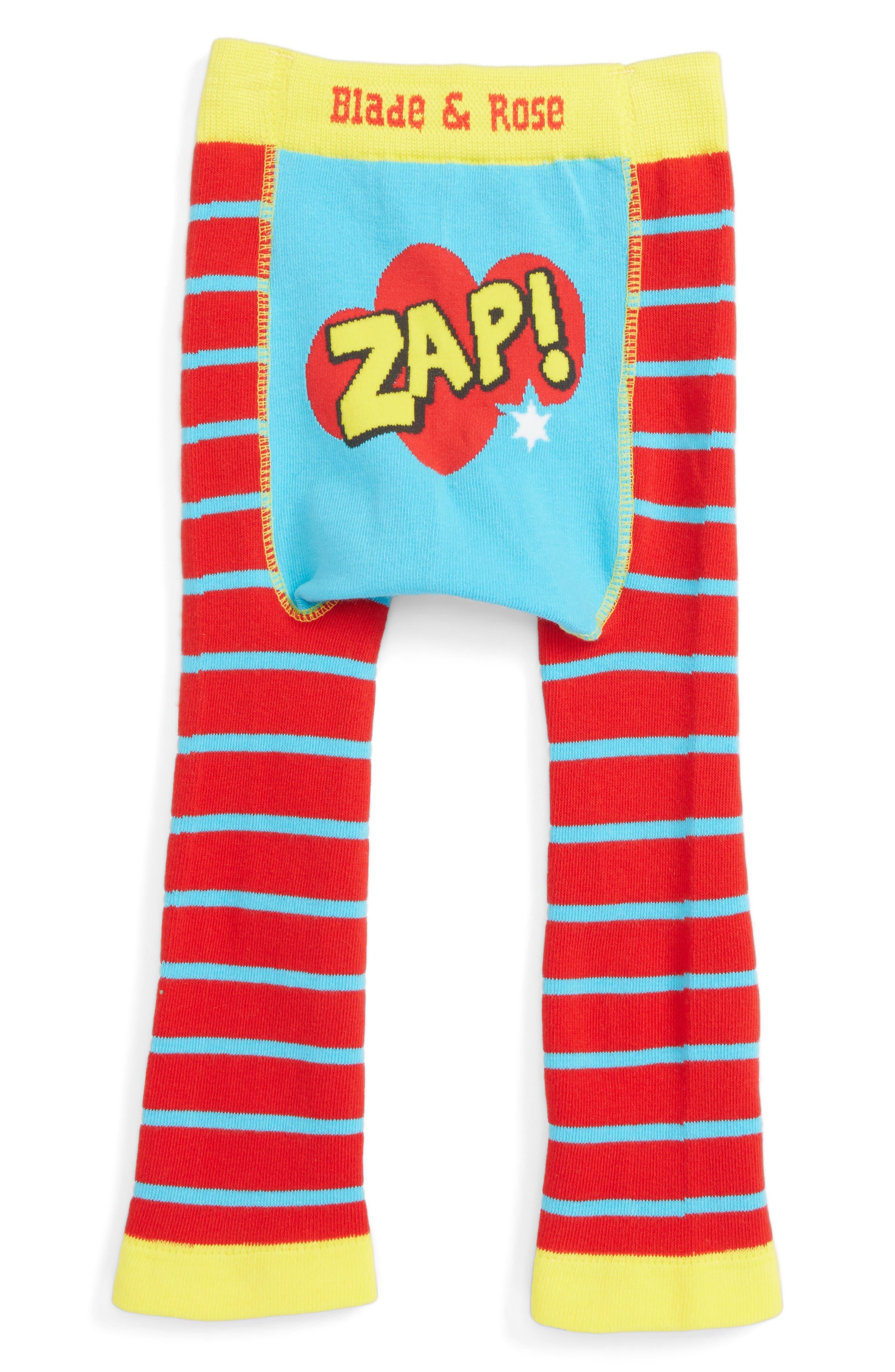 Zap Leggings,                             Main thumbnail 1, color,                             600