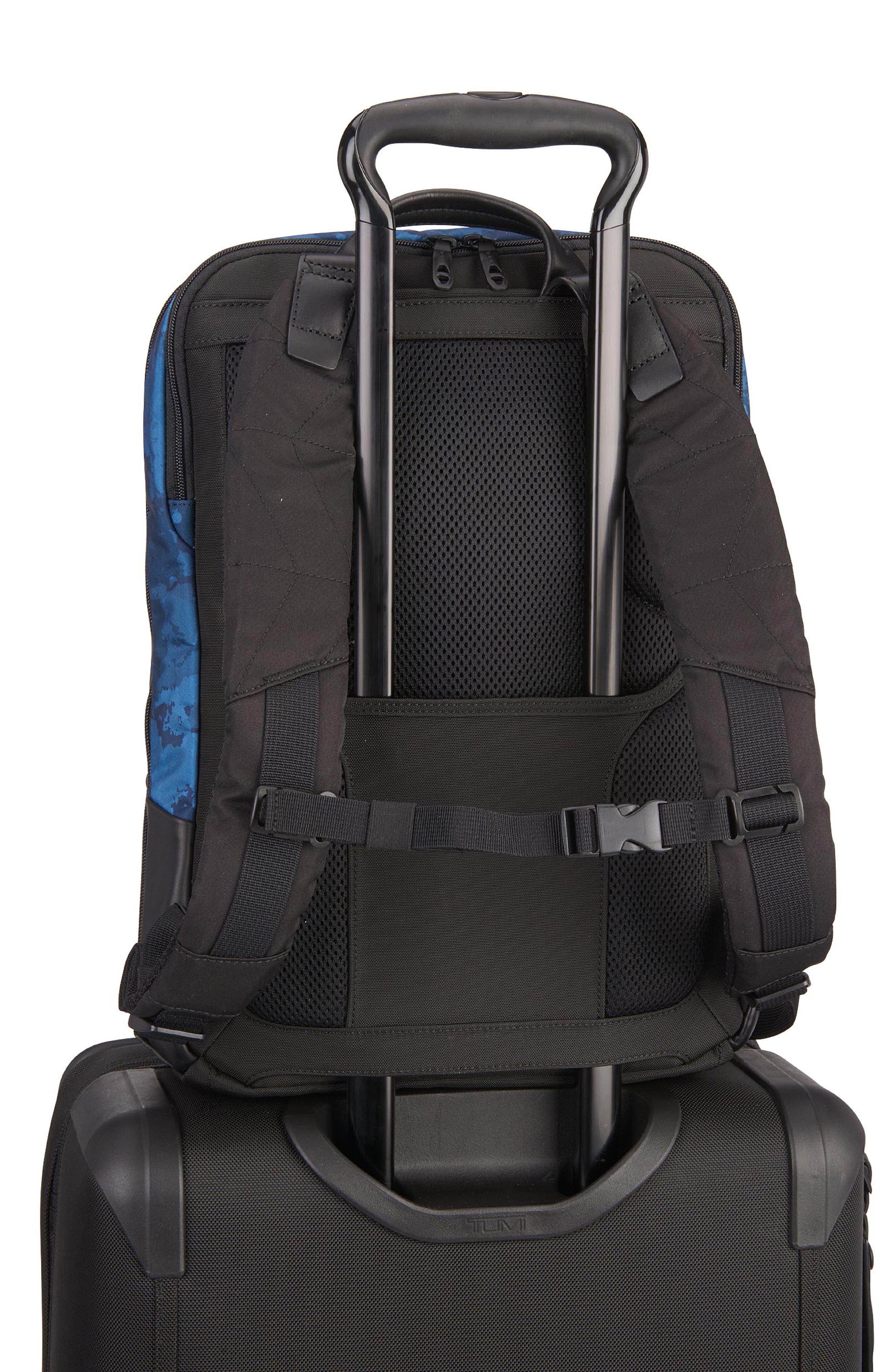 Tahoe - Butler Backpack,                             Alternate thumbnail 4, color,                             430