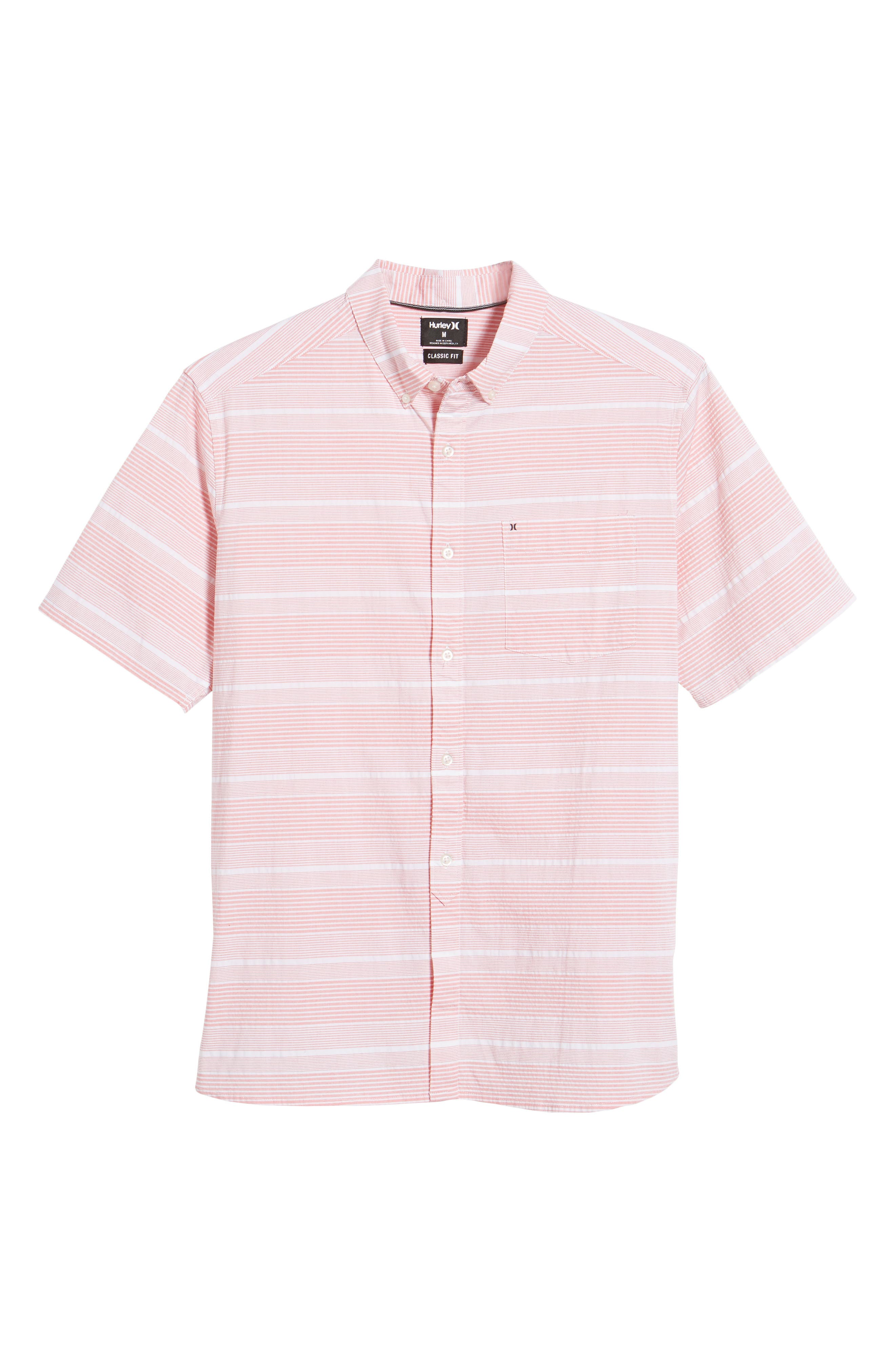 Surplus Short Sleeve Shirt,                             Alternate thumbnail 12, color,