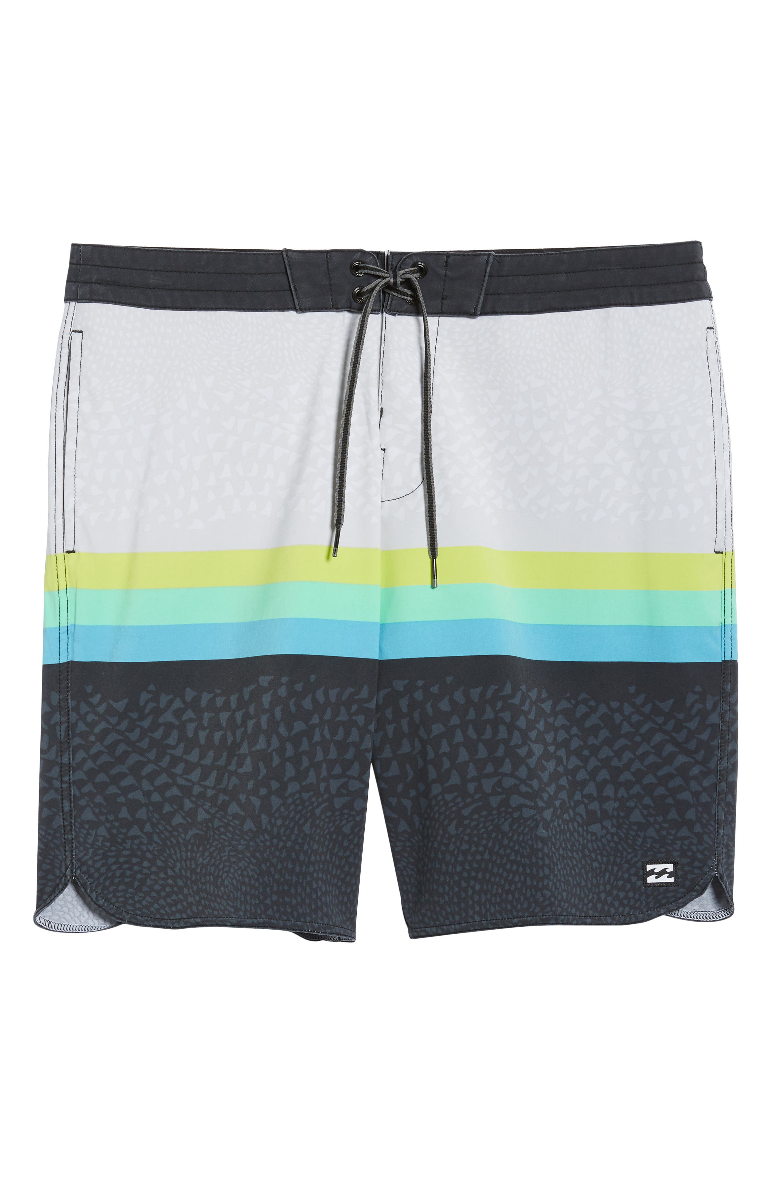 Fifty50 Low Tide Swim Trunks,                             Alternate thumbnail 27, color,