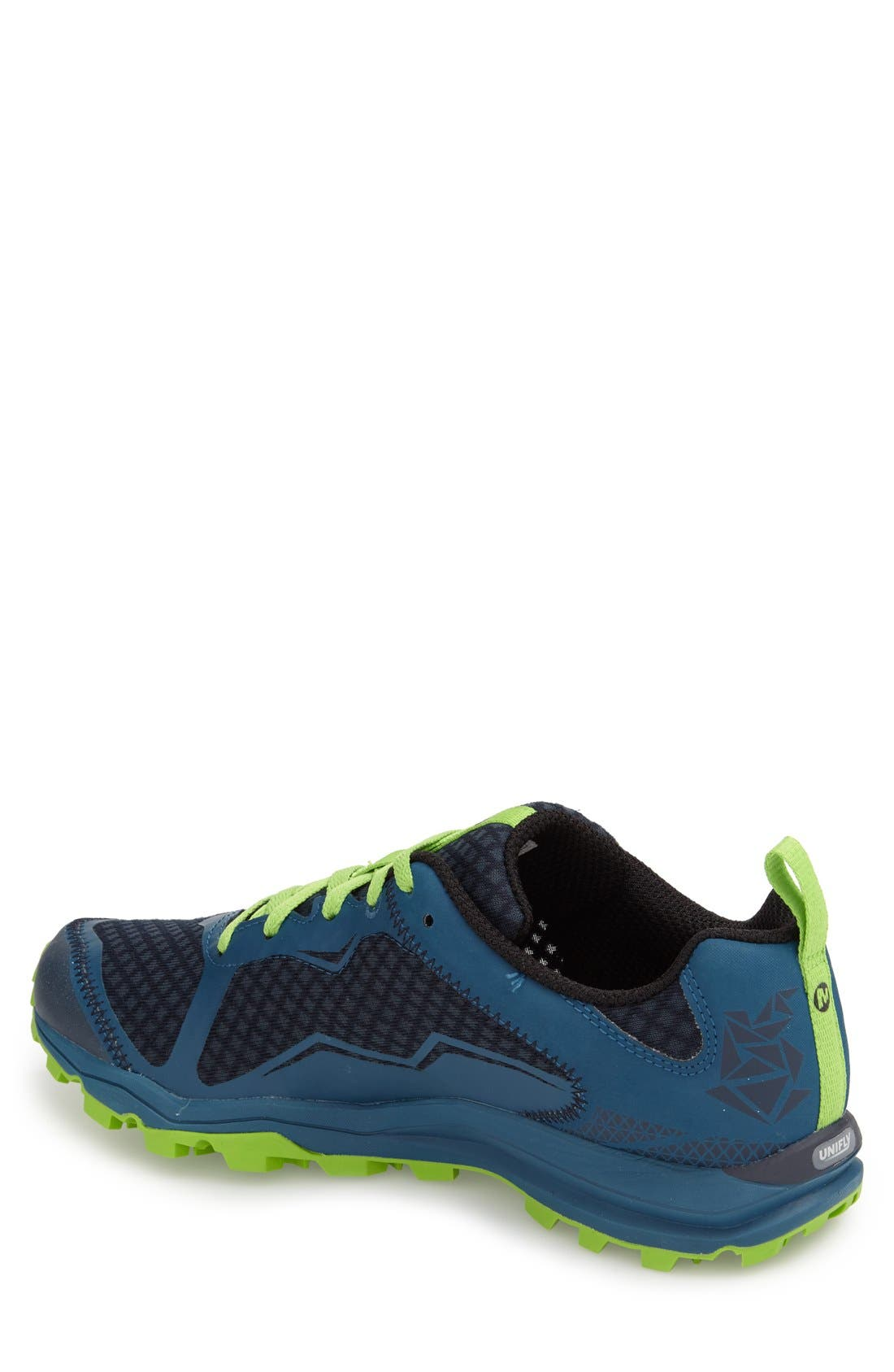 'All Out Crush Light' Trail Running Shoe,                             Alternate thumbnail 2, color,                             300