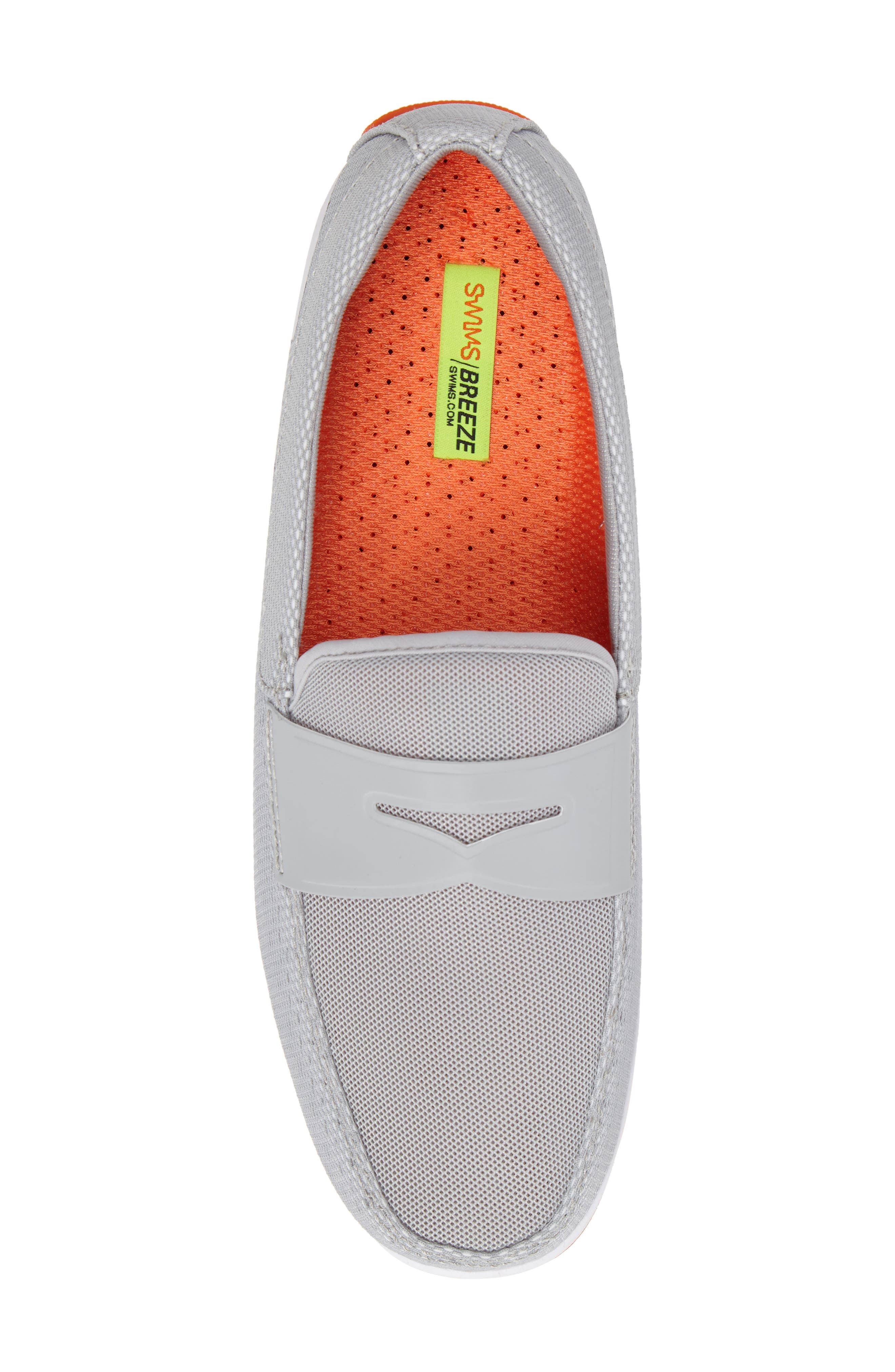 Breeze Penny Loafer,                             Alternate thumbnail 23, color,
