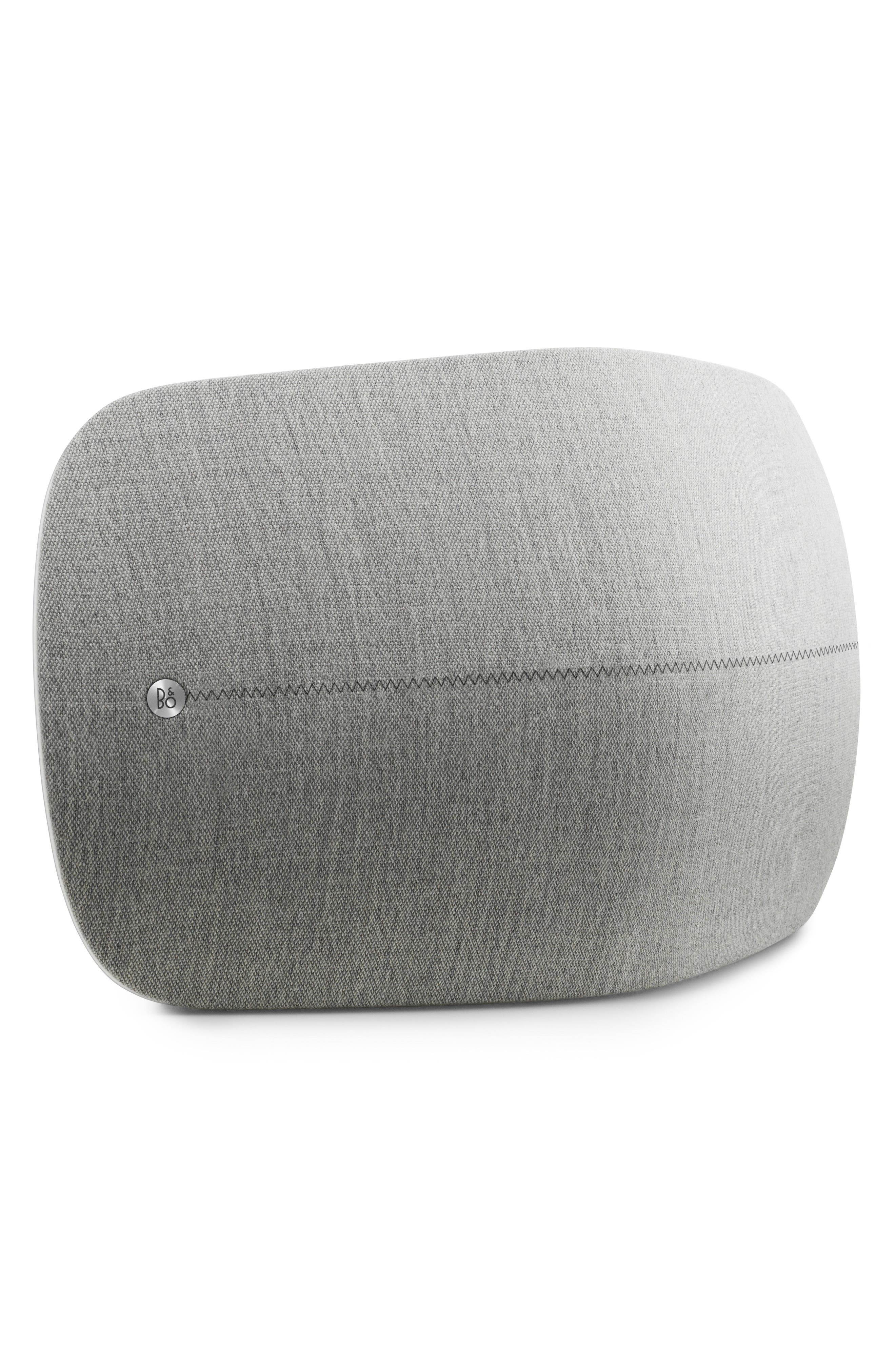 B&O PLAY A6 Connected Wireless Speaker,                             Main thumbnail 1, color,