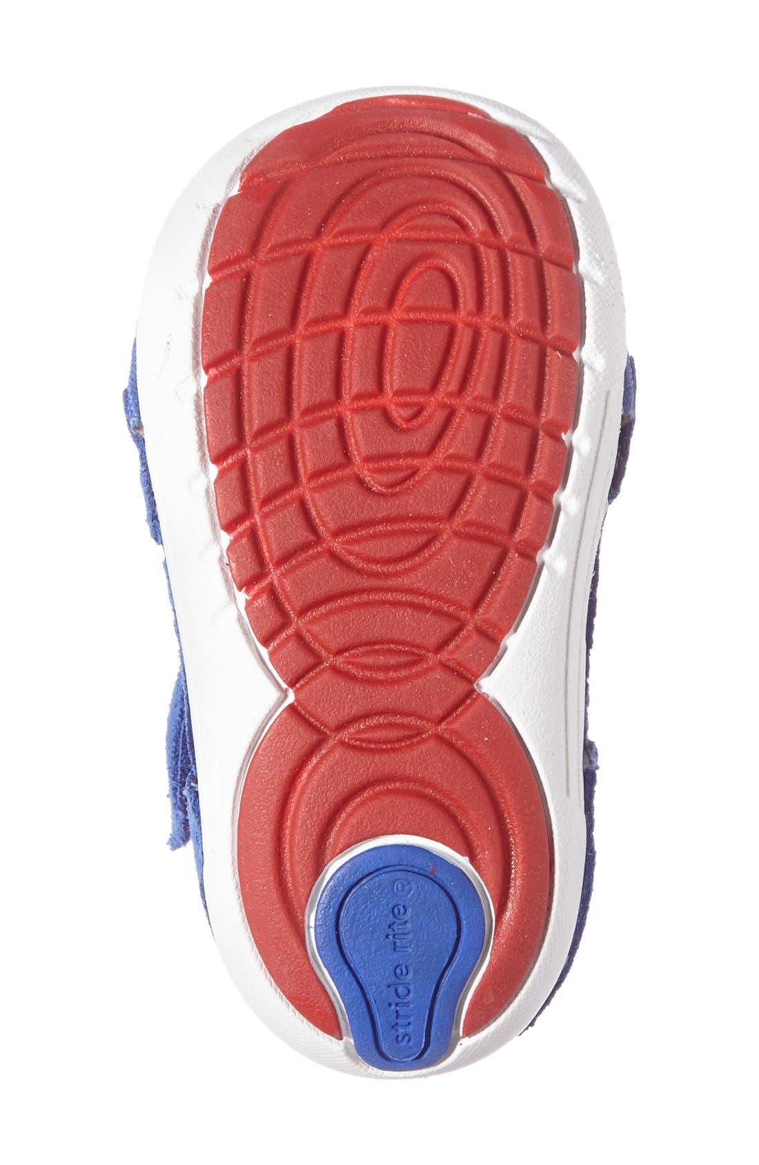 Soft Motion Danny Sneaker,                             Alternate thumbnail 23, color,