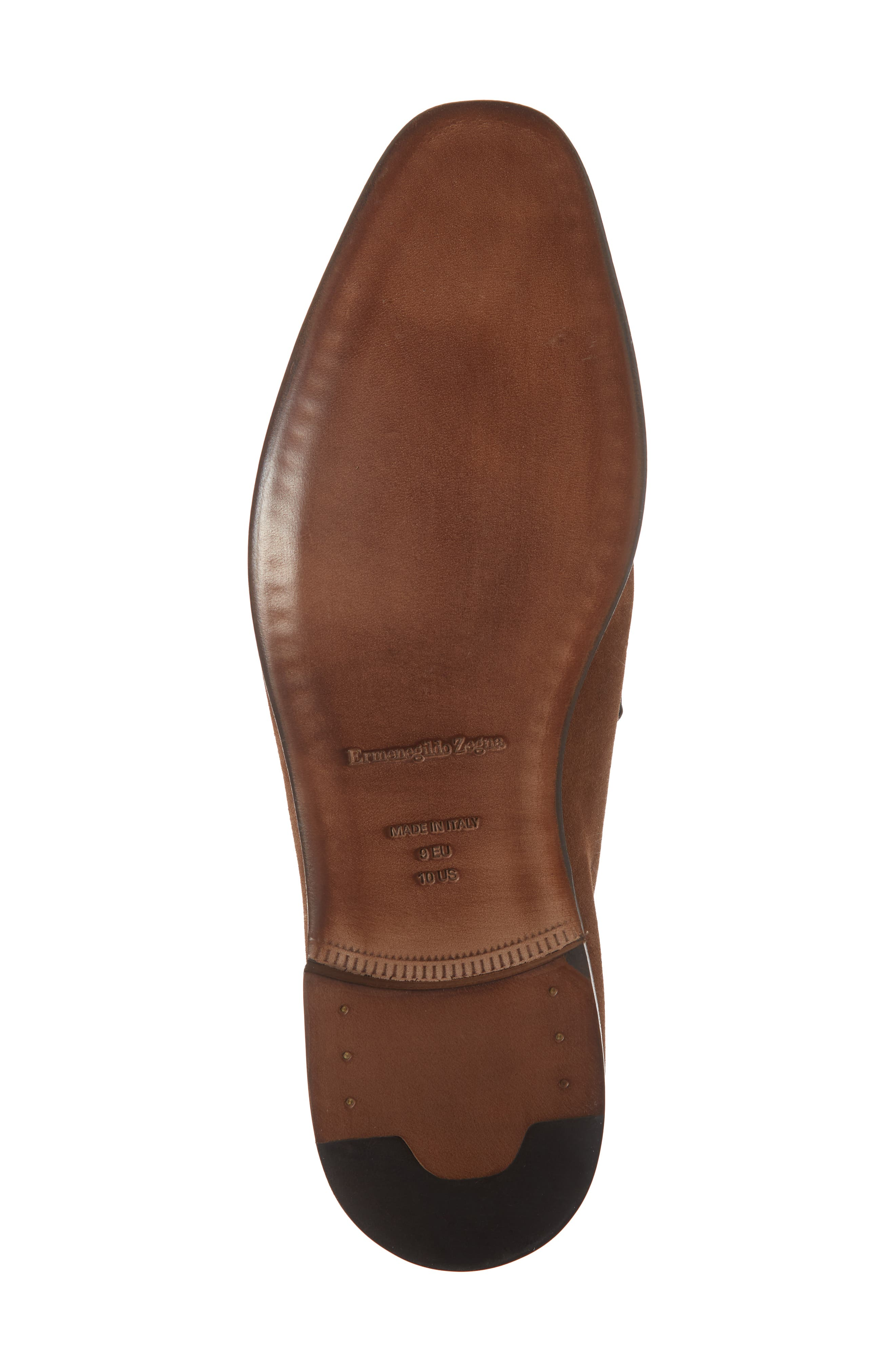 Penny Loafer,                             Alternate thumbnail 6, color,                             BROWN/BROWN