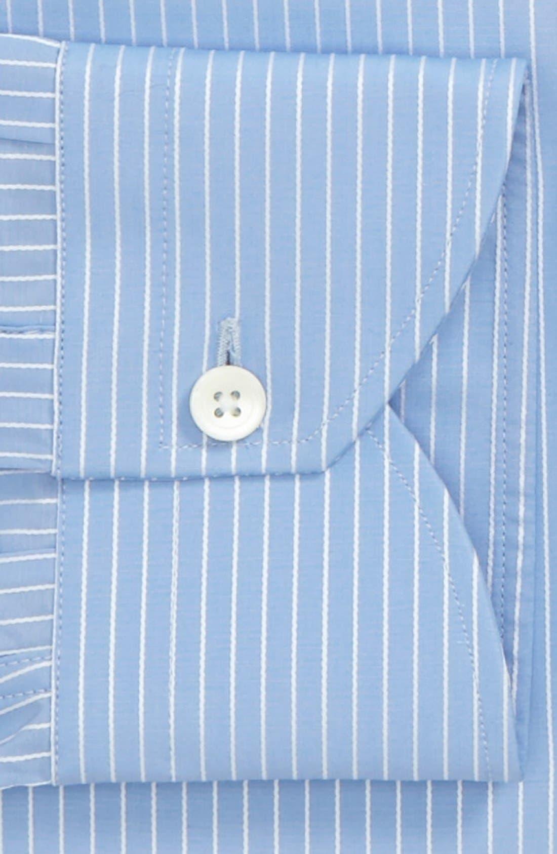 CANALI,                             Regular Fit Dress Shirt,                             Alternate thumbnail 2, color,                             400