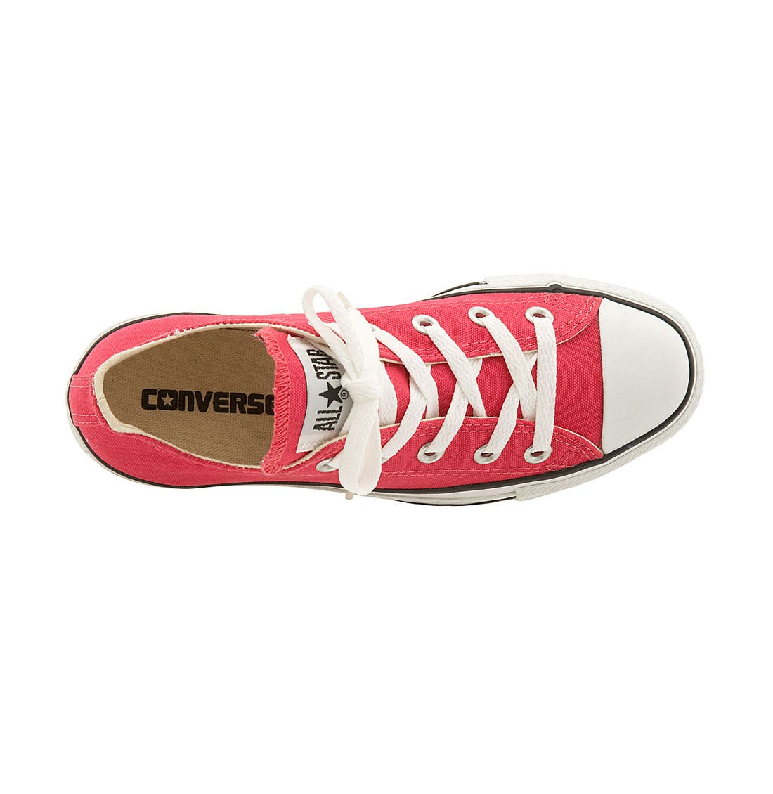 Chuck Taylor<sup>®</sup> Low Sneaker,                             Alternate thumbnail 128, color,