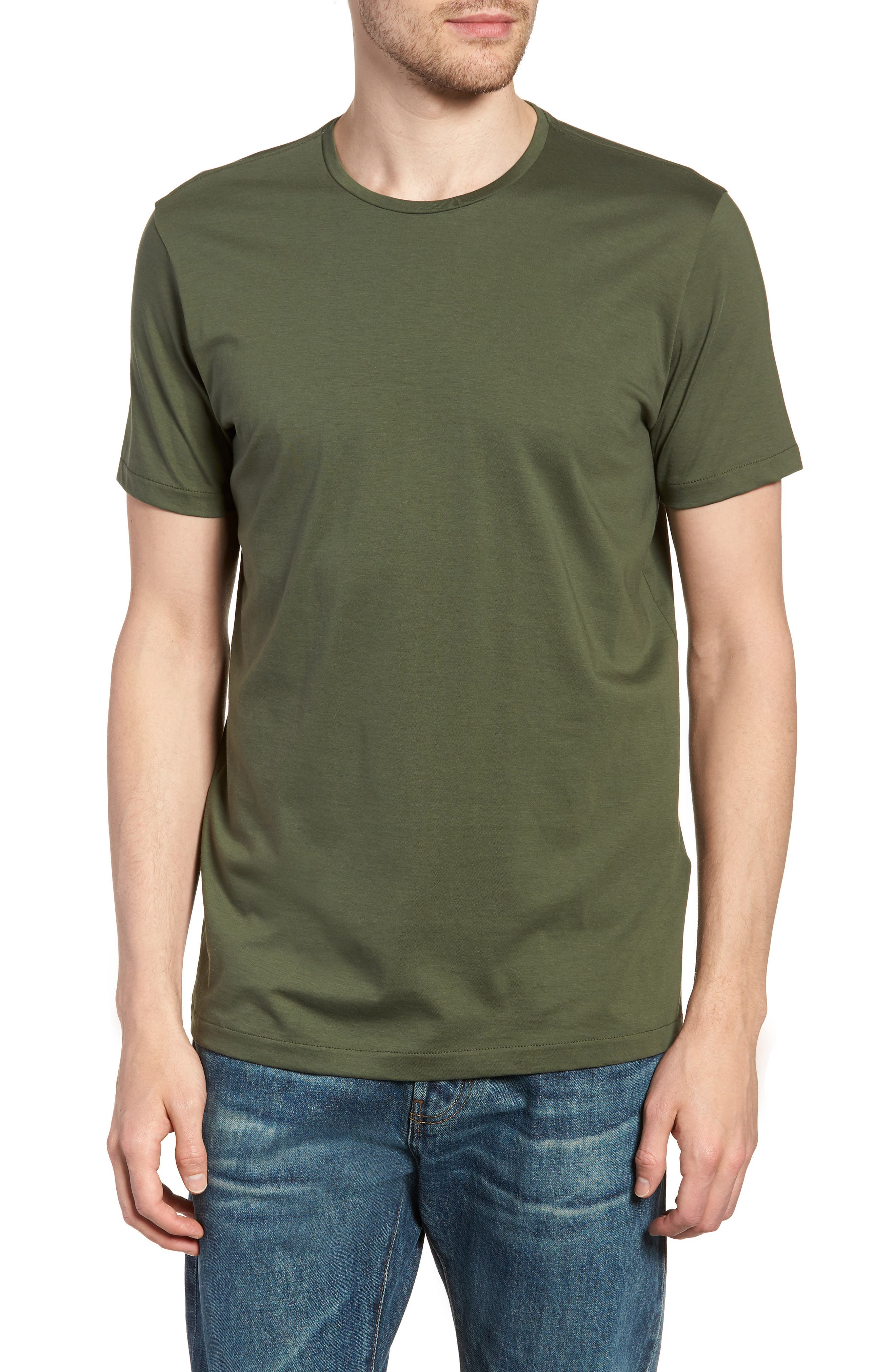 Refined T-Shirt,                         Main,                         color, 300