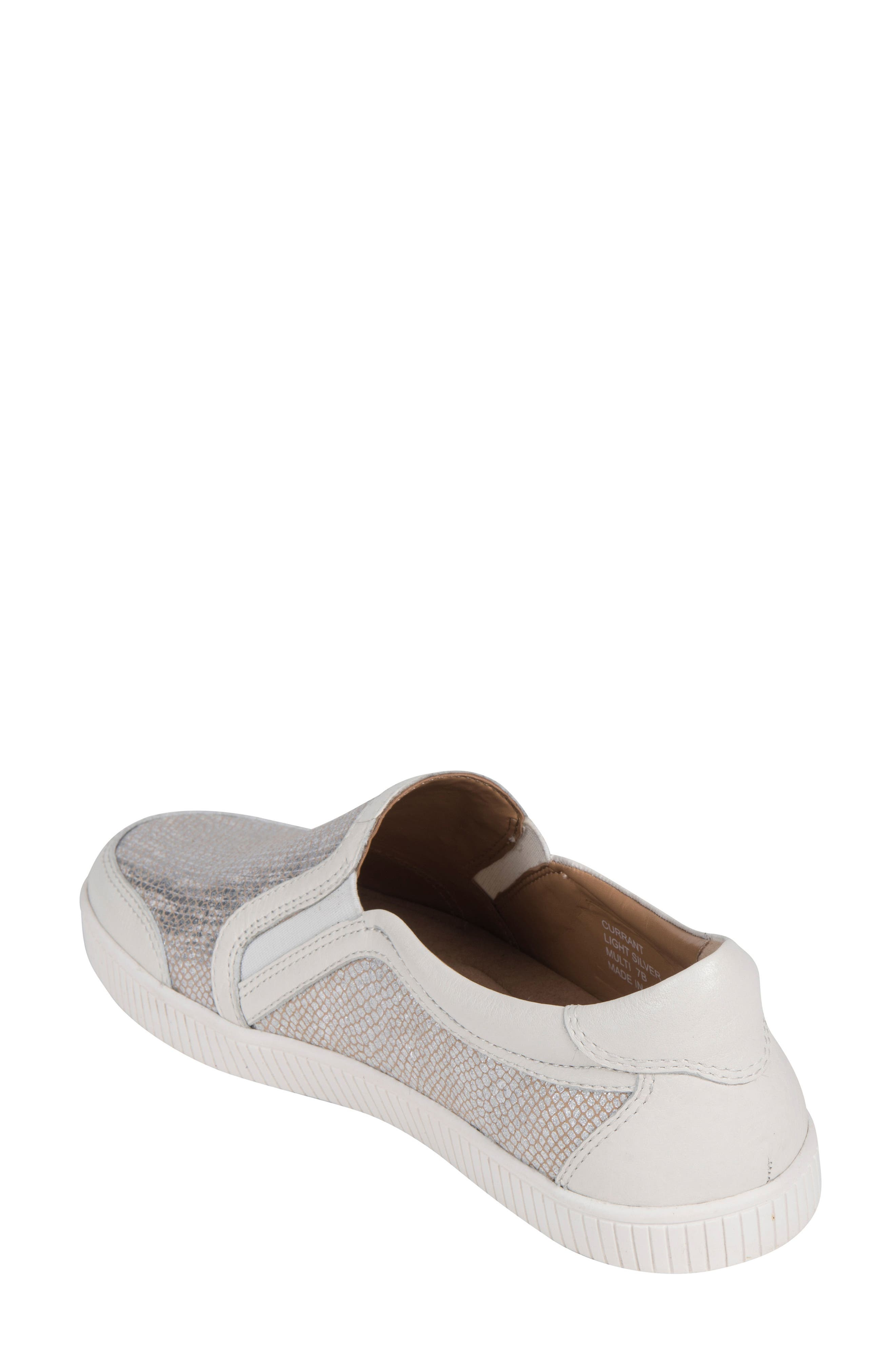 Currant Slip-On Sneaker,                             Alternate thumbnail 2, color,                             045