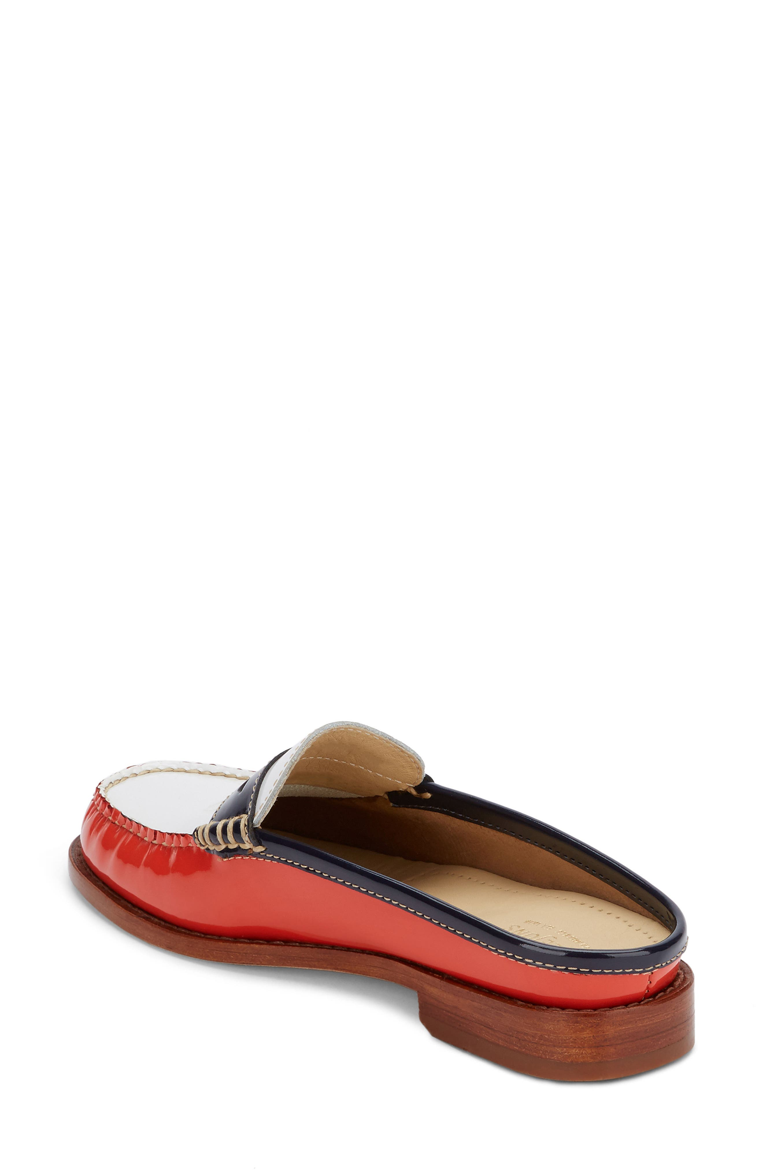Wynn Loafer Mule,                             Alternate thumbnail 54, color,