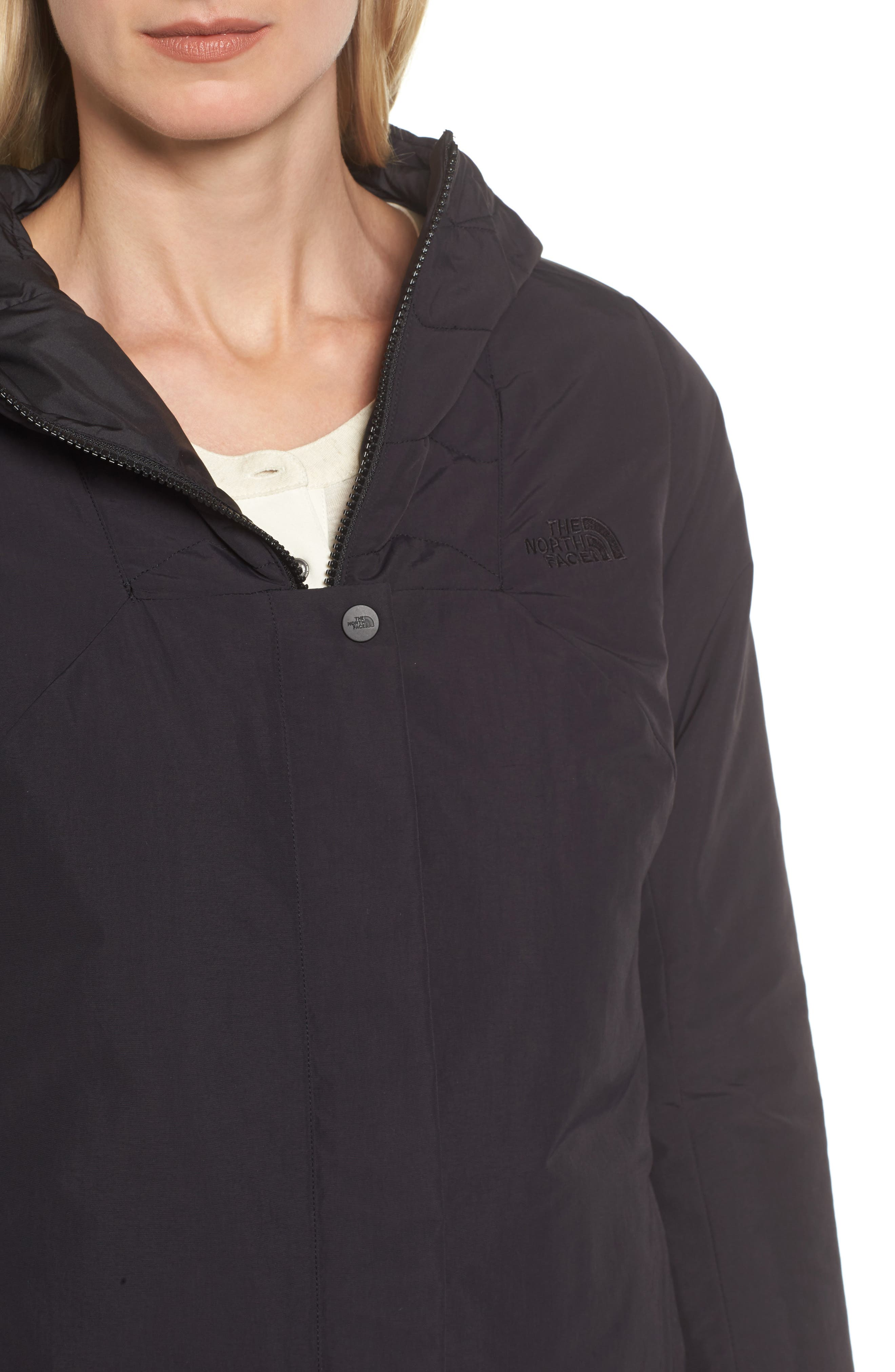 Westborough Insulated Parka,                             Alternate thumbnail 4, color,                             001