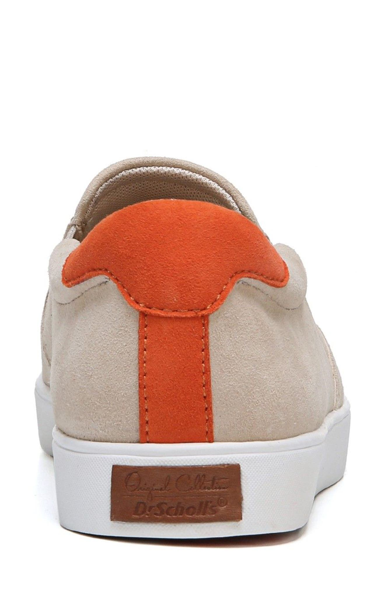Original Collection 'Scout' Slip On Sneaker,                             Alternate thumbnail 171, color,