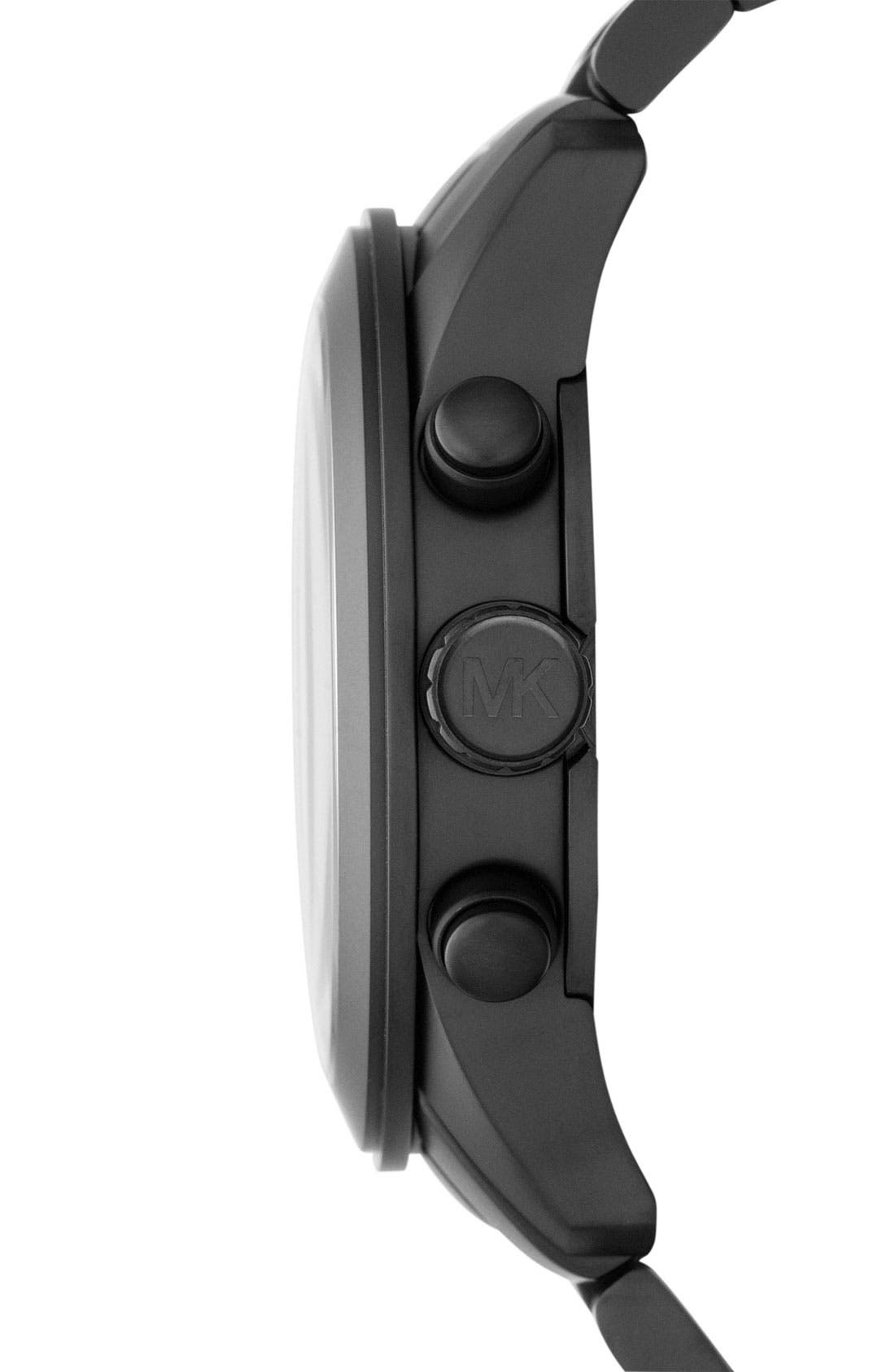 Bradshaw Chronograph Bracelet Watch, 43mm,                             Alternate thumbnail 50, color,