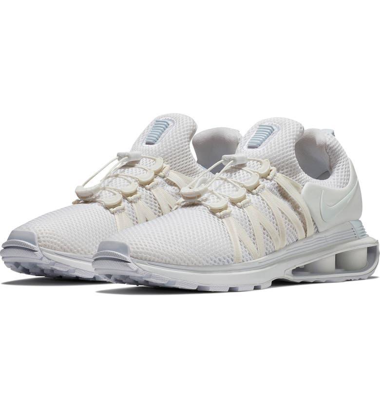 Nike Shox Gravity Sneaker (Women)  ef4e57f04