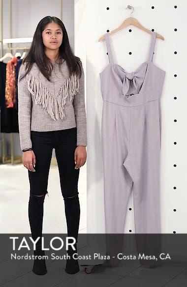 Roxy Jumpsuit, sales video thumbnail